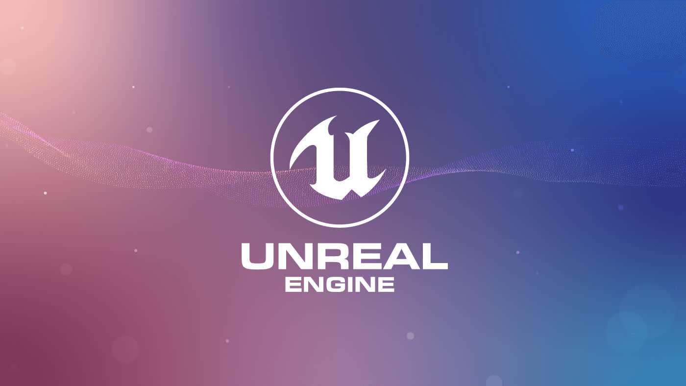 Epic Games opens competition to learn Unreal Engine and earn some sweet swag