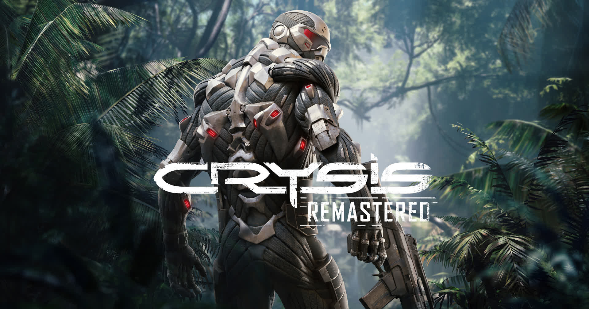 Crysis Remastered patch promises better performance on modern hardware