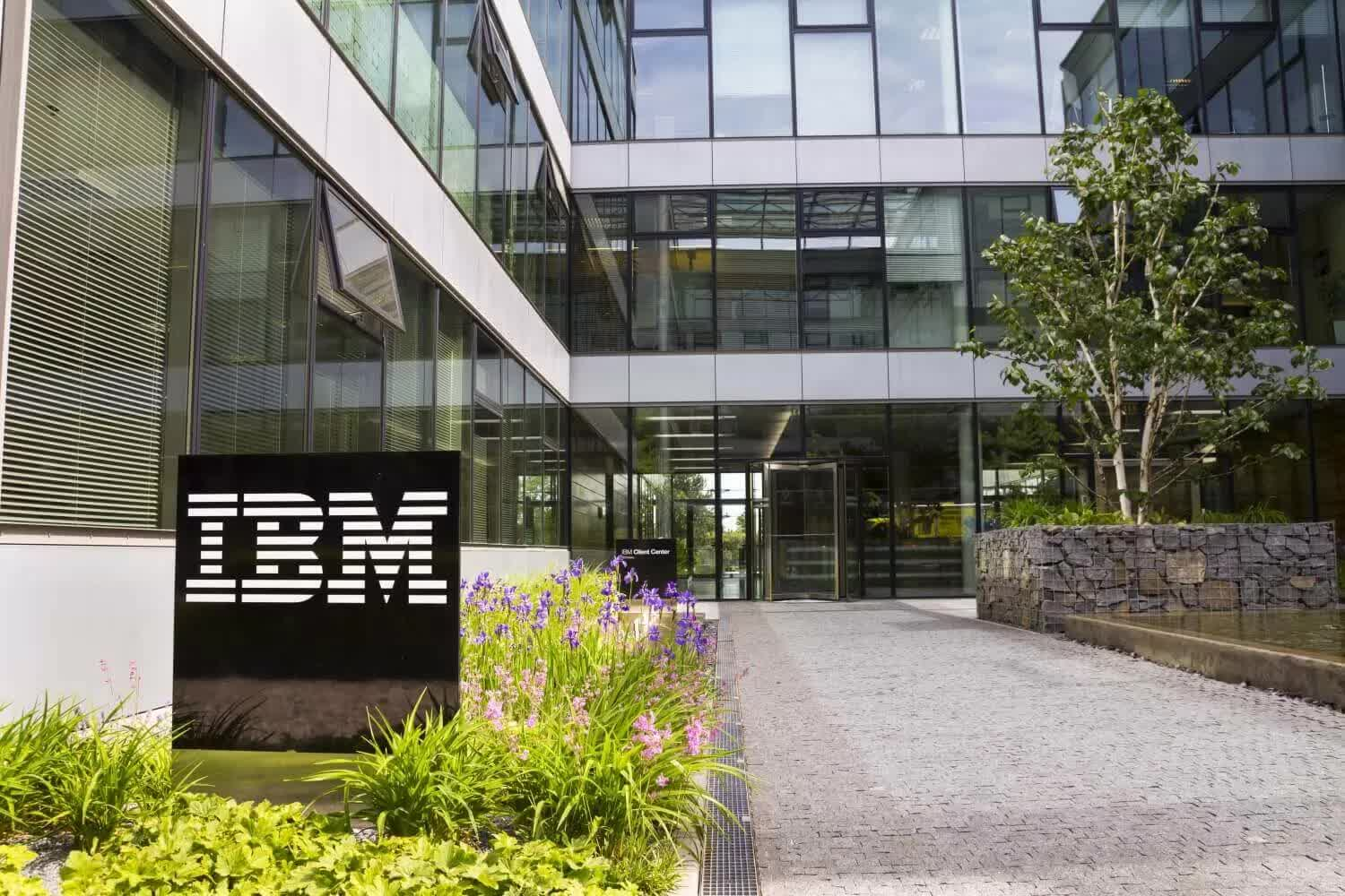 IBM said to be planning 10,000 job cuts ahead of strategic spinoff
