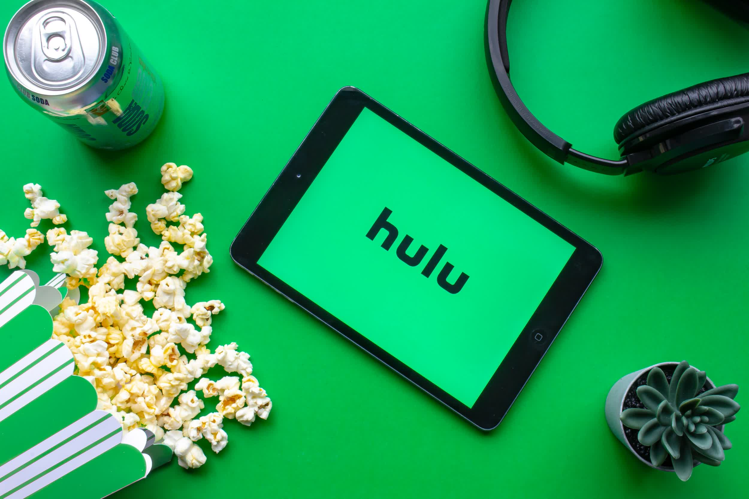 Hulu subscription drops to just $1.99 per month for 12 months with this Black Friday deal