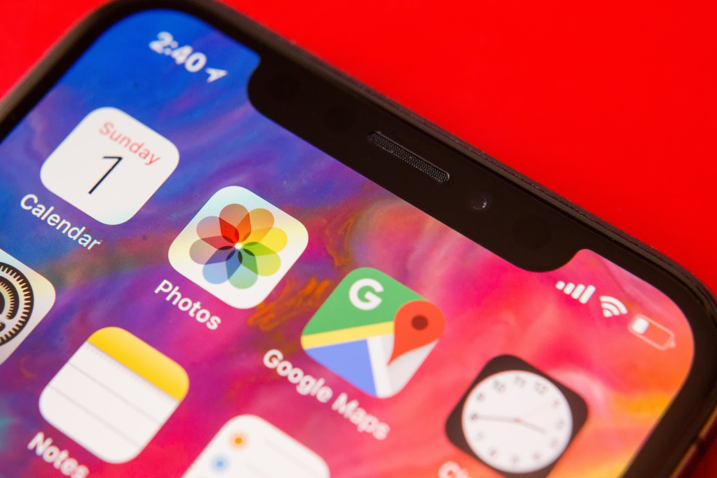 Patent hints at 240Hz refresh rate for iPhone 13
