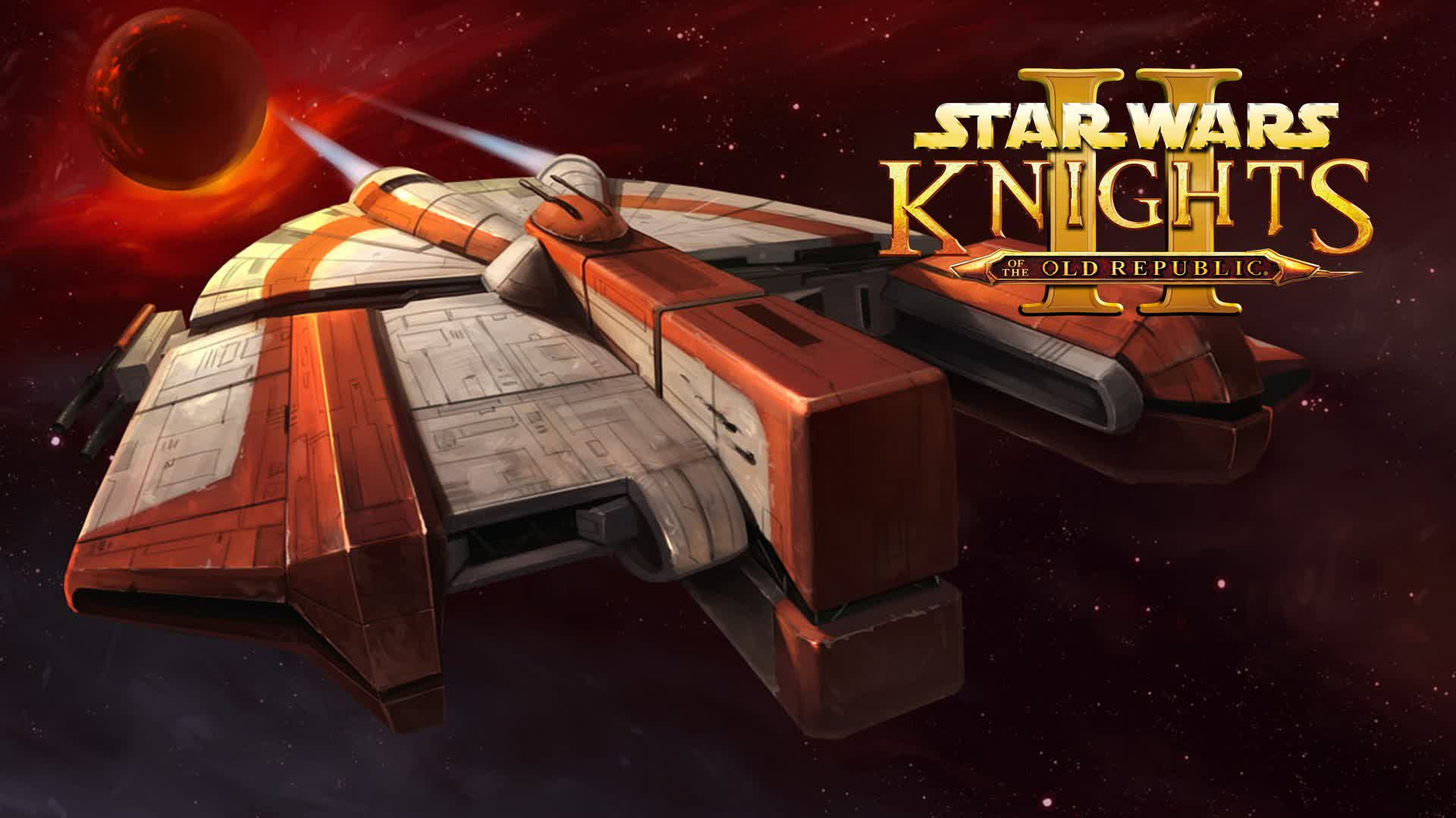 Classic Star Wars RPG 'KOTOR II' comes to Android and iOS on December 18