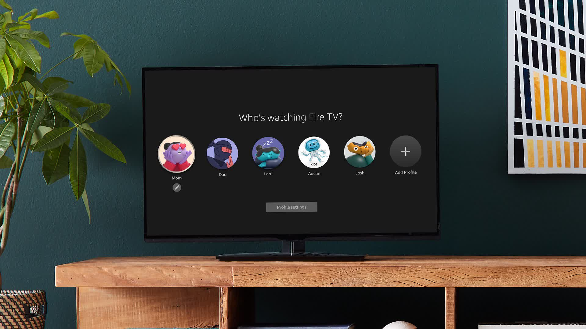 Amazon Fire TV gets a redesigned UI and new features