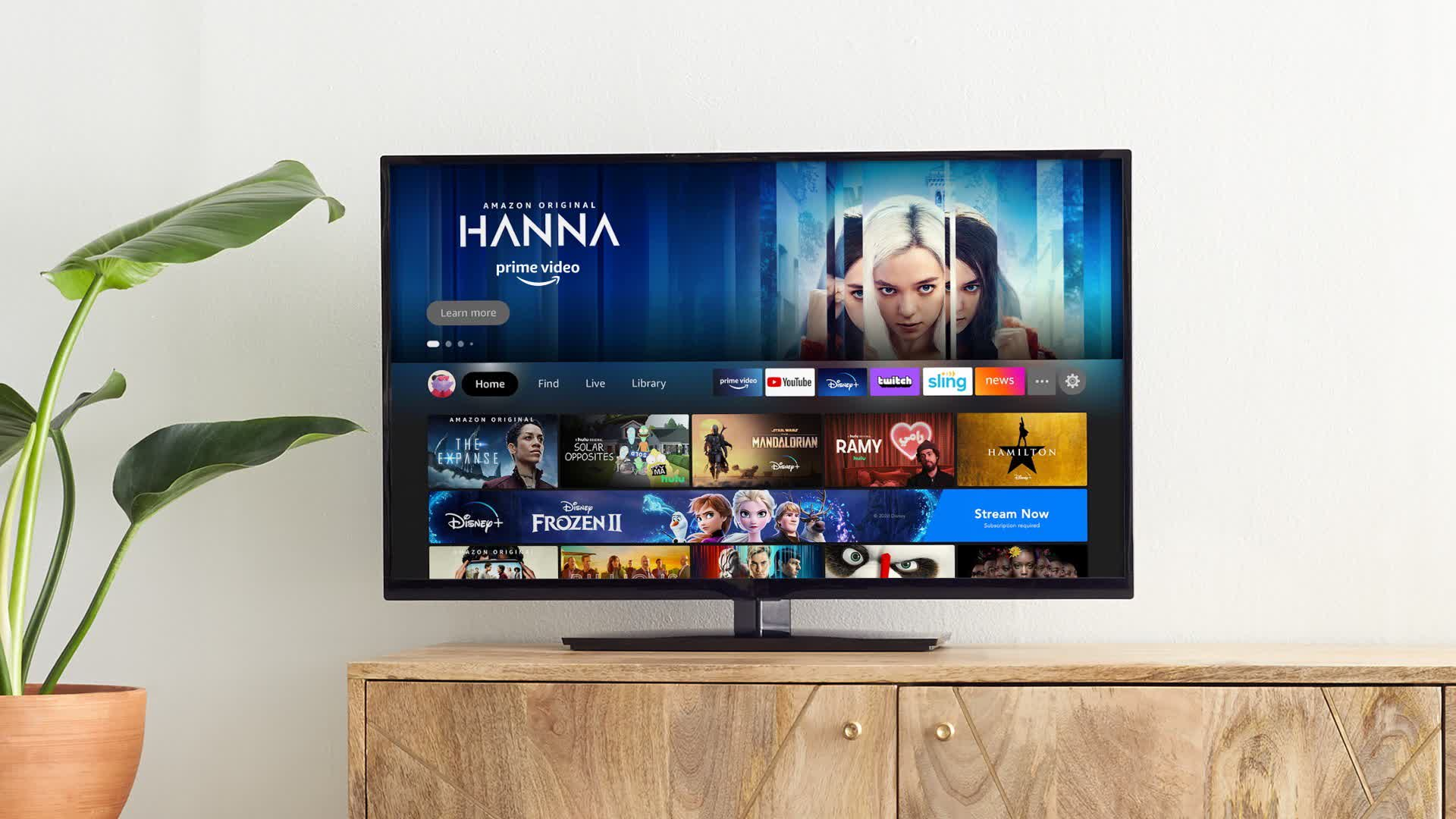 Amazon expected to release own Alexa-powered TVs this year
