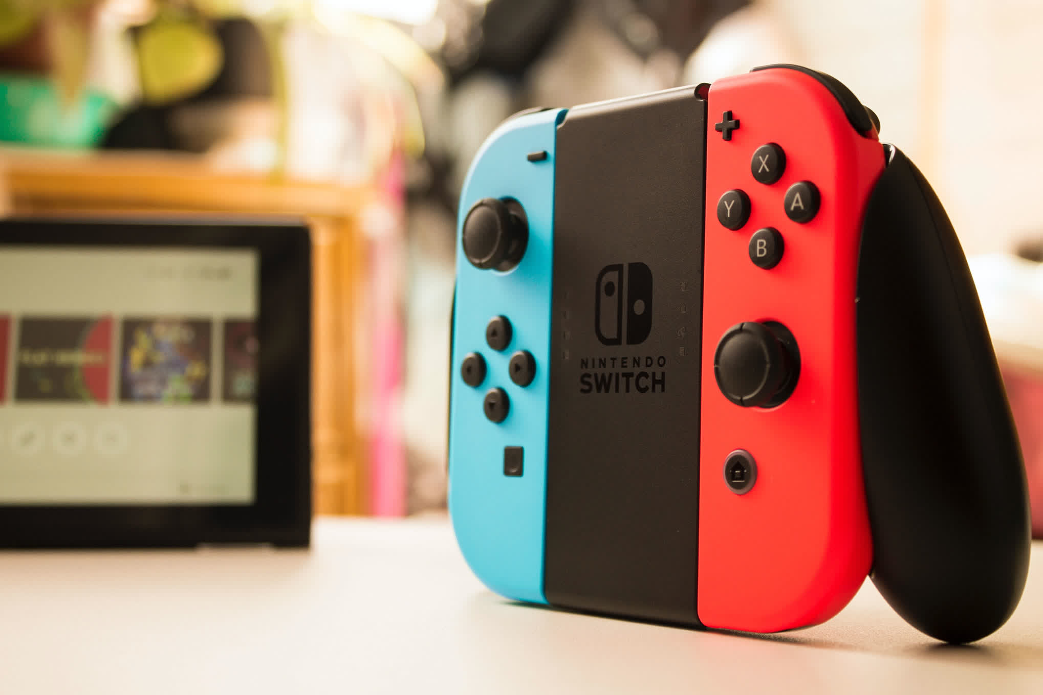 Only a year after launch, Nintendo Switch becomes China's most popular gaming console