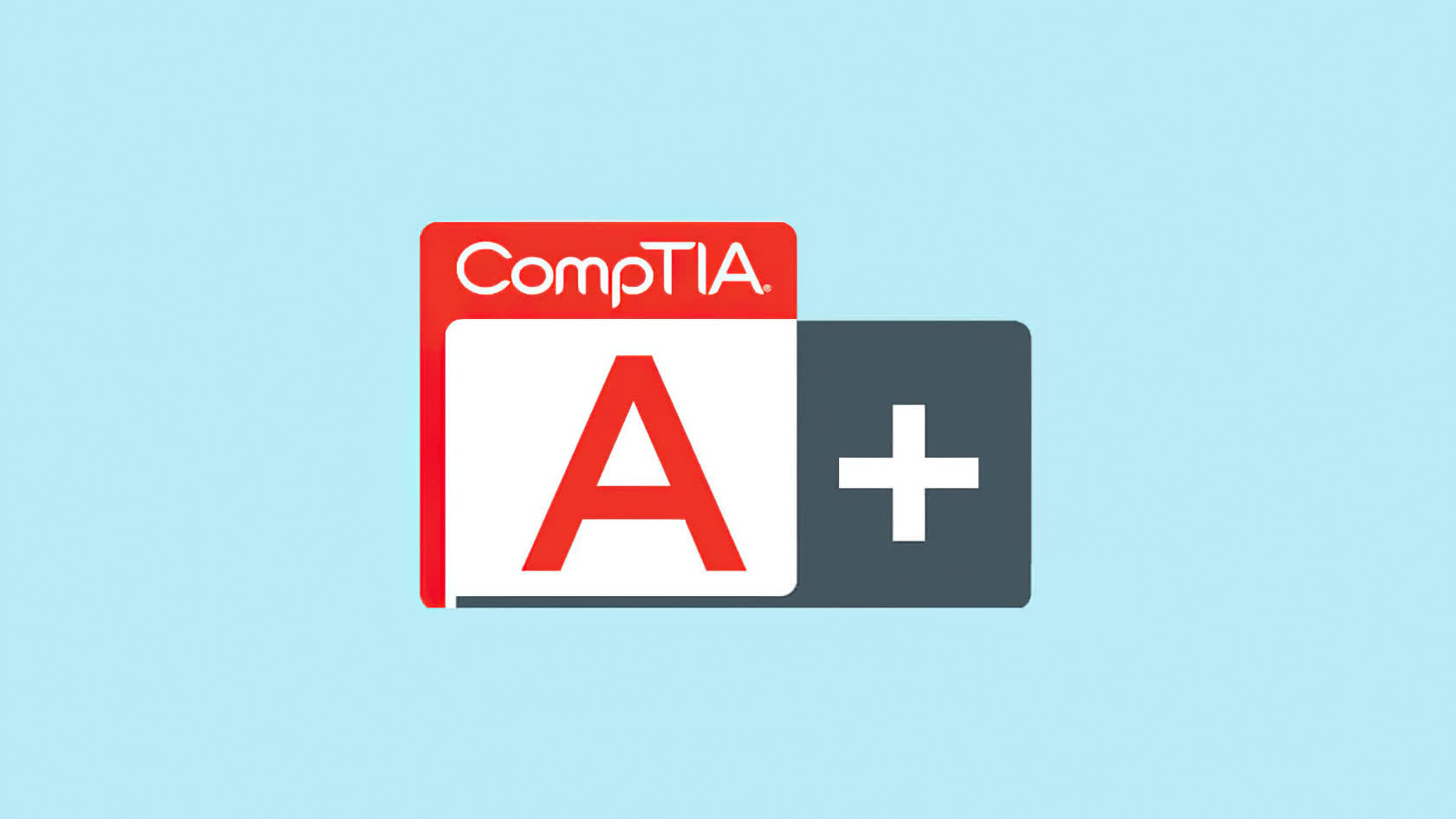 Get CompTIA certified and validate your IT knowledge and skills