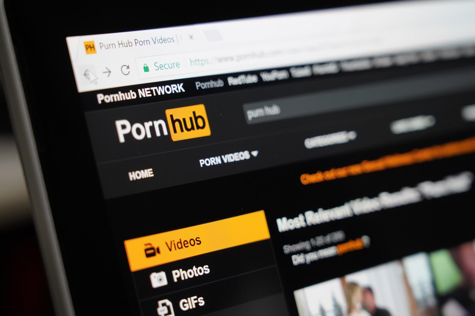 Mastercard and Visa cut ties with Pornhub following New York Times expose
