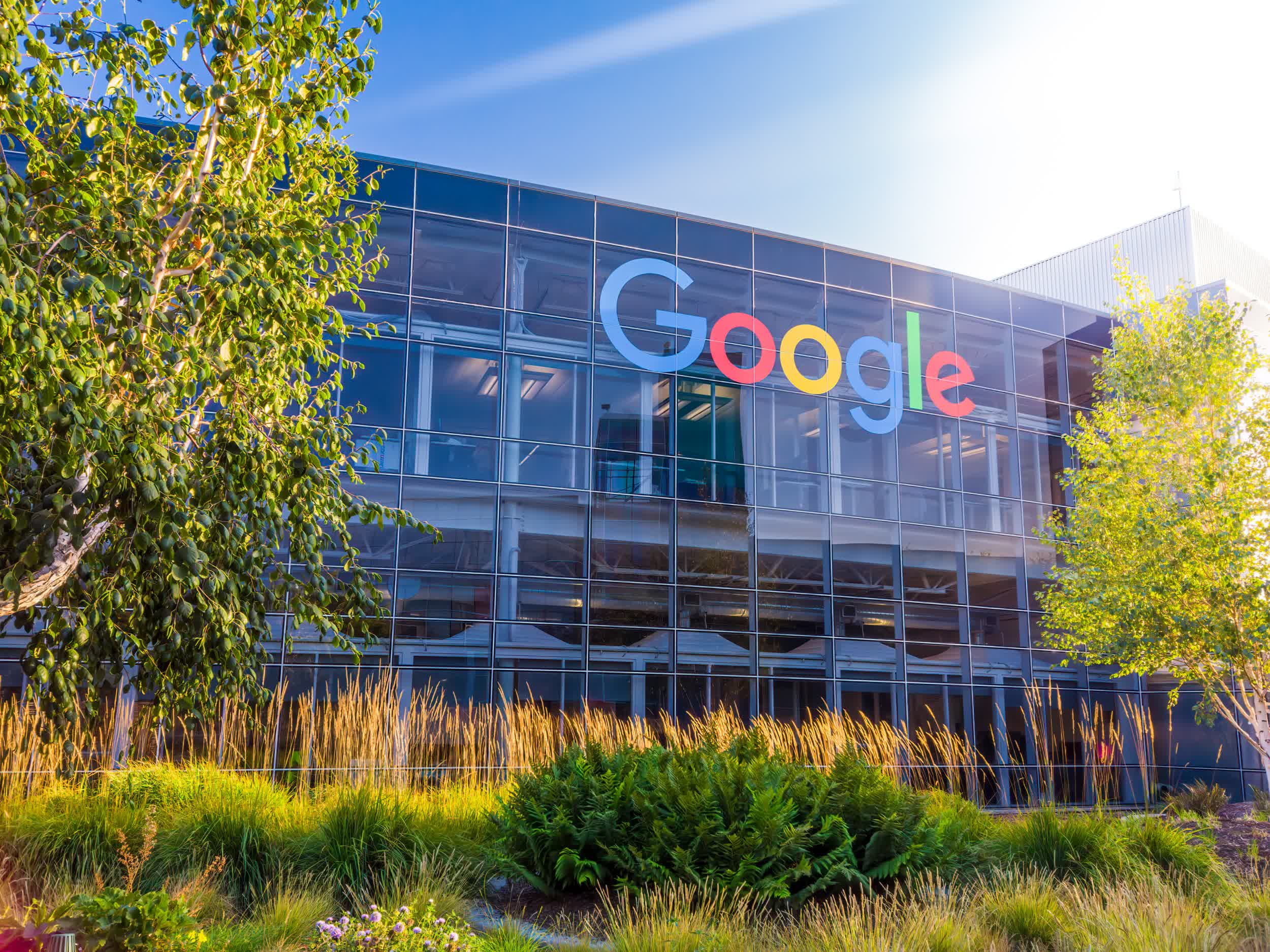 Google is converting some of its locations into vaccination clinics