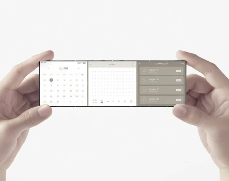Oppo's new slide-phone could put competitors on the back foot