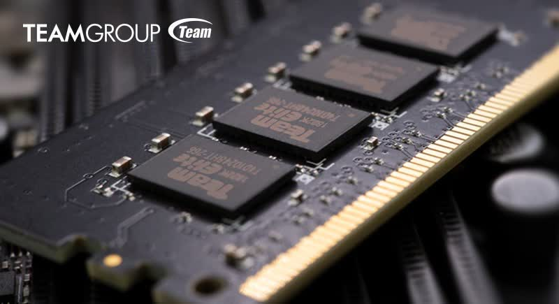 TeamGroup now validating first consumer DDR5 memory modules