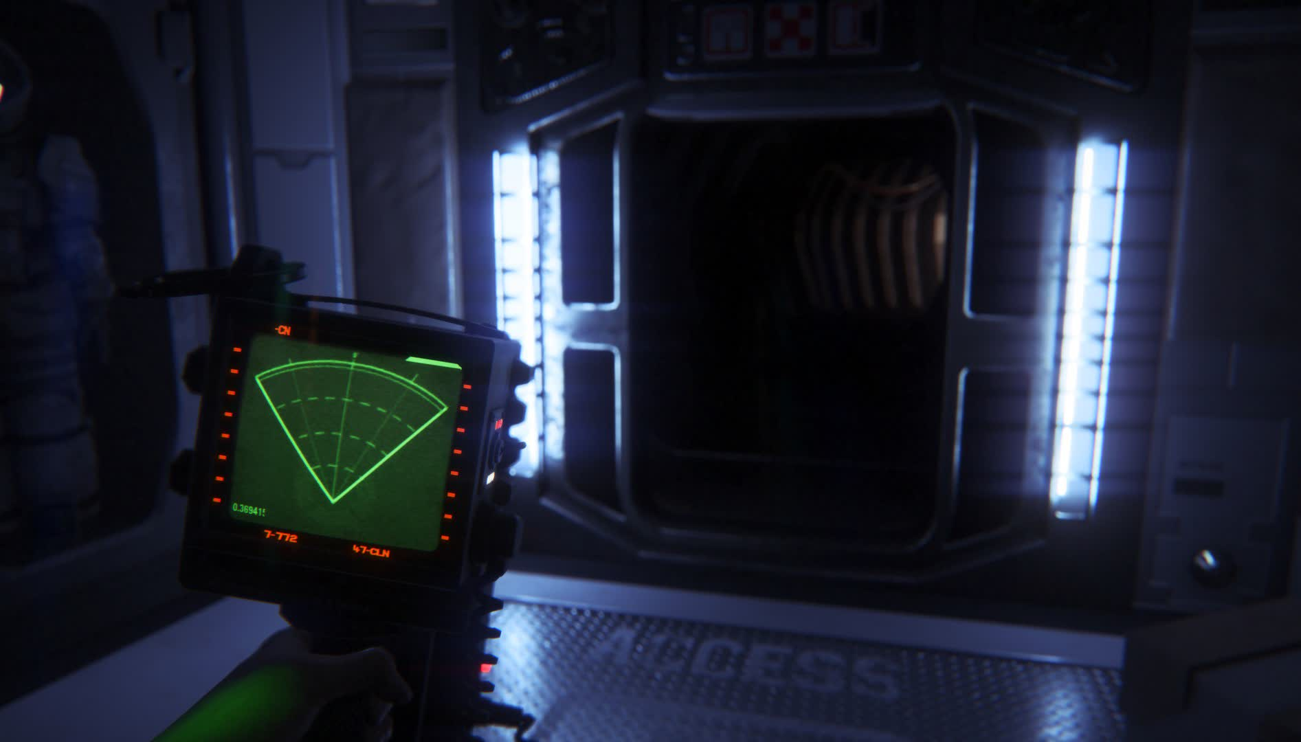 Pick up a copy of Alien: Isolation for free courtesy of the Epic Games Store