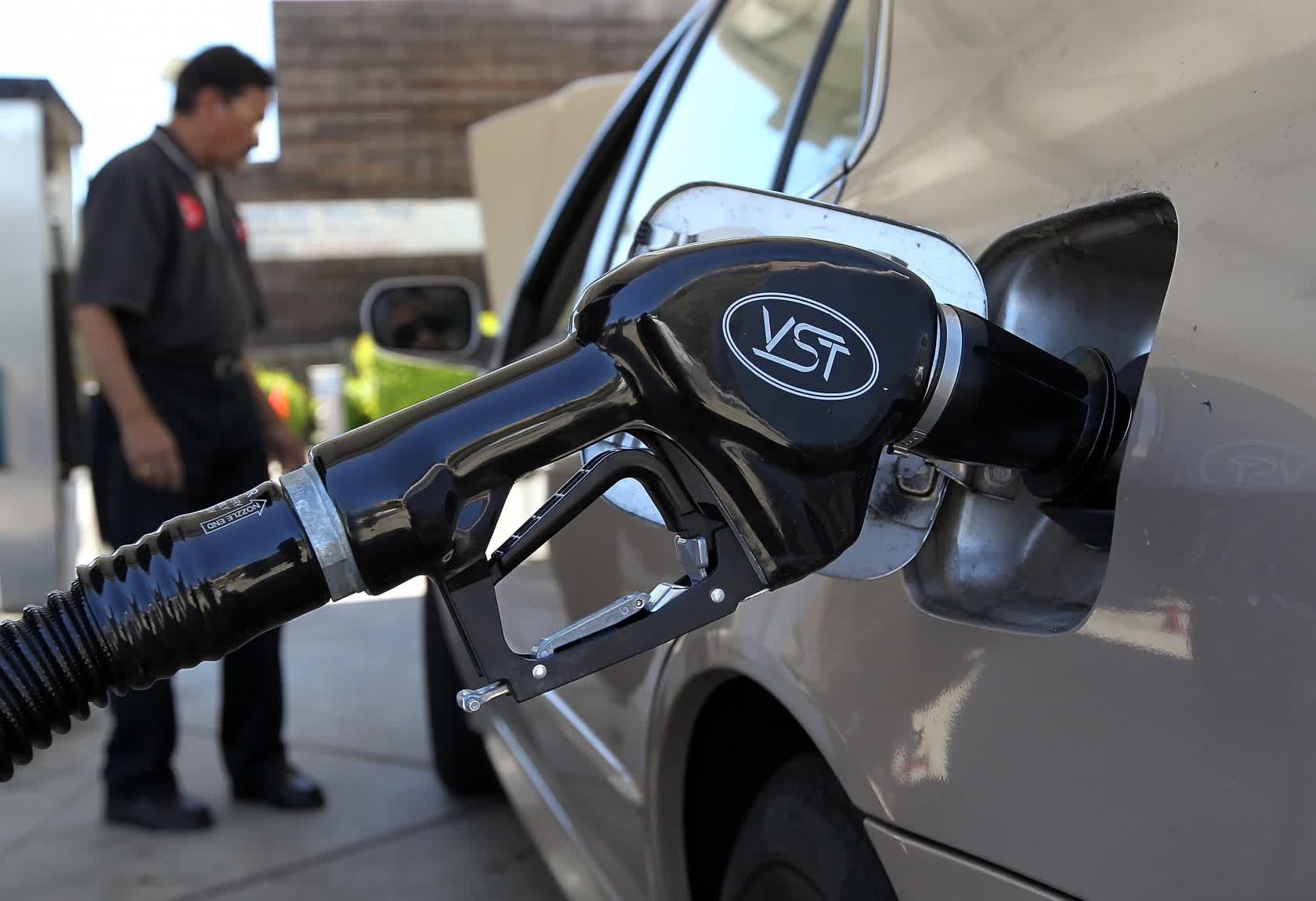 Massachusetts aims to ban the sale of new gas-powered vehicles by 2035