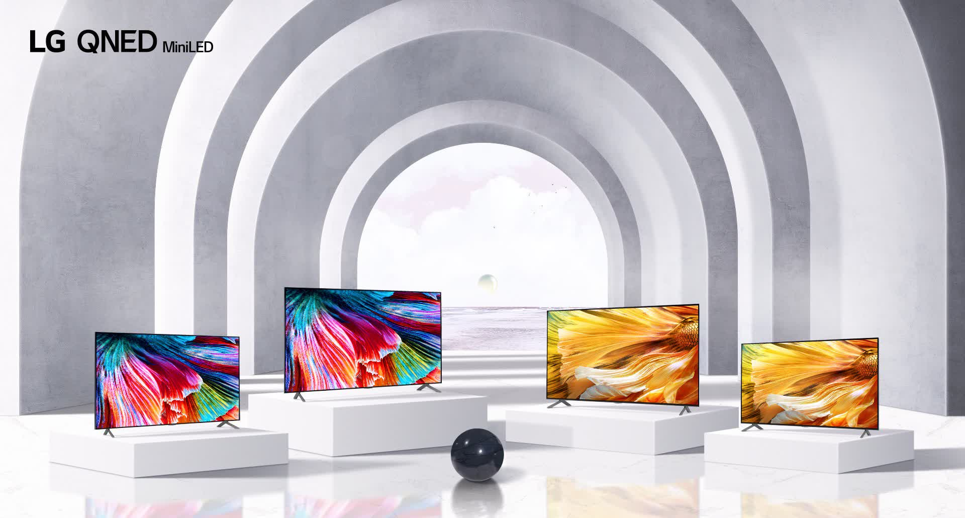LG's 2021 TVs include a 'Game Optimizer' and native Google Stadia and GeForce Now apps