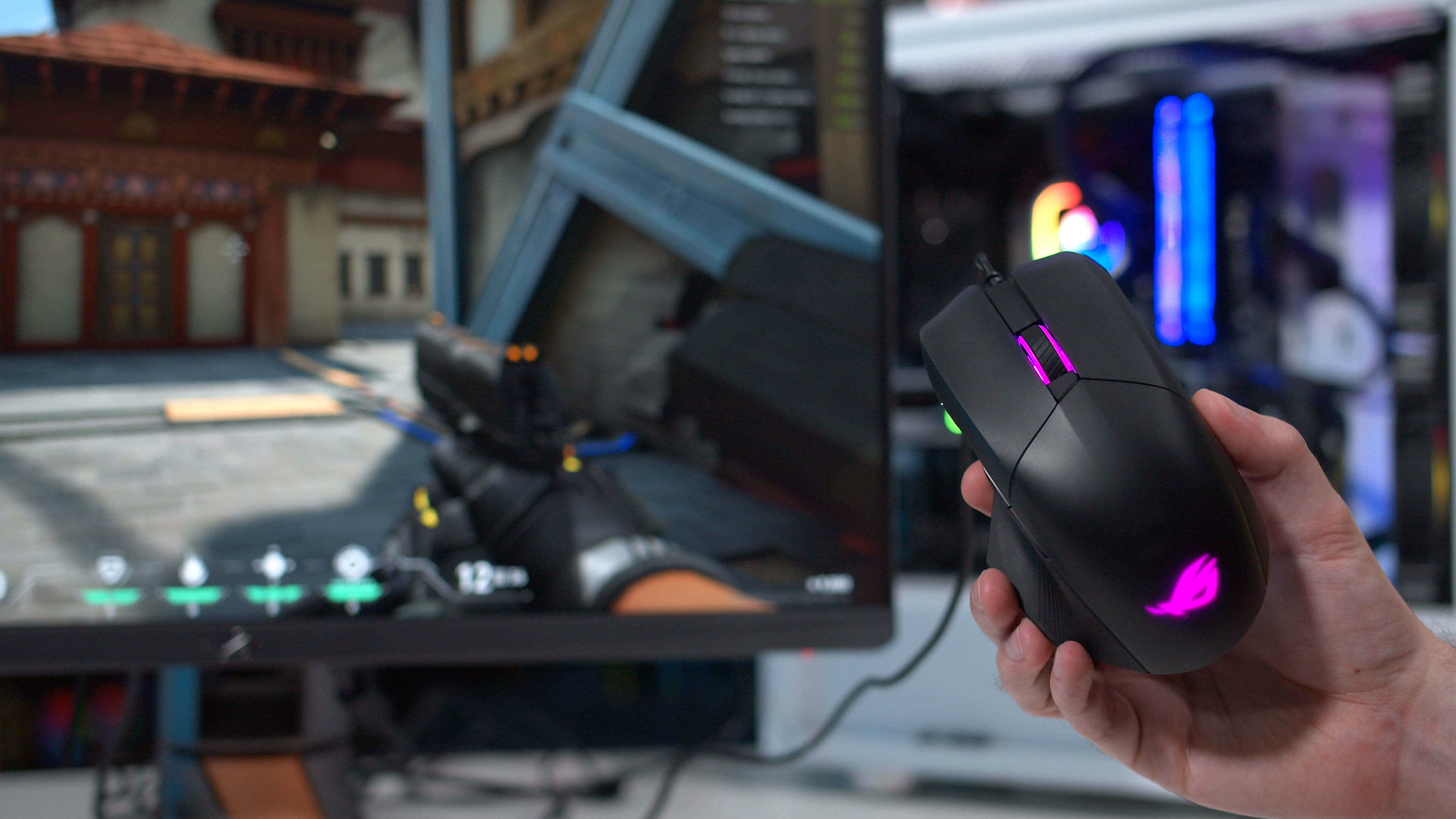 Nvidia reveals which mice will support its Reflex Latency Analyzer tool