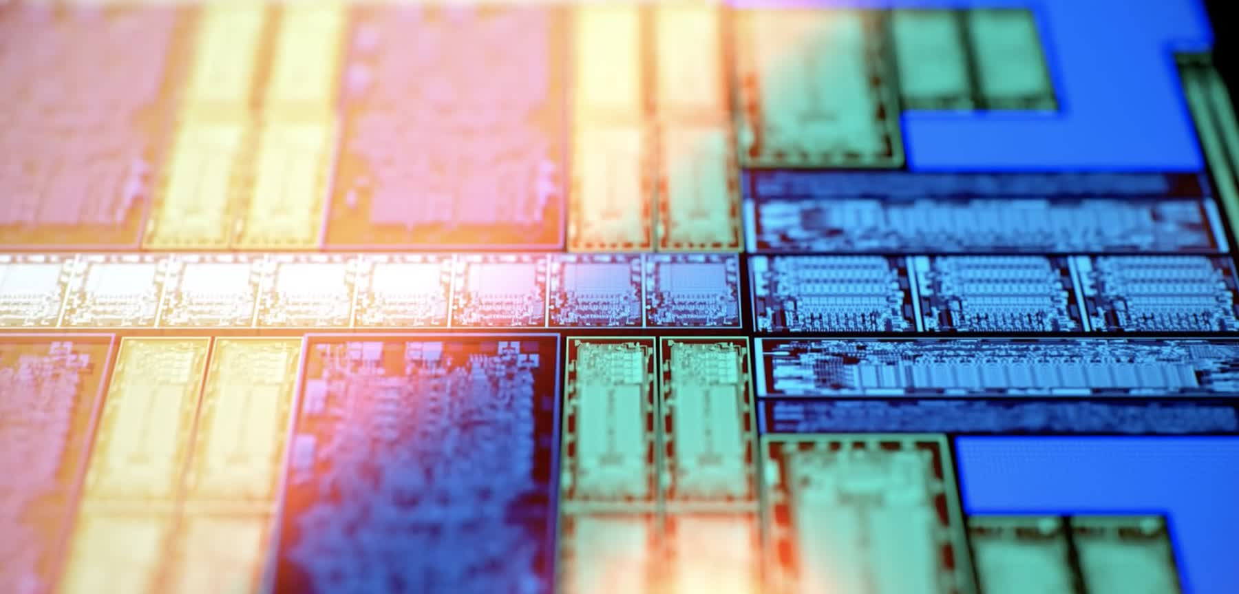 Foundries look to GAAFET for new process nodes beyond 3 nm