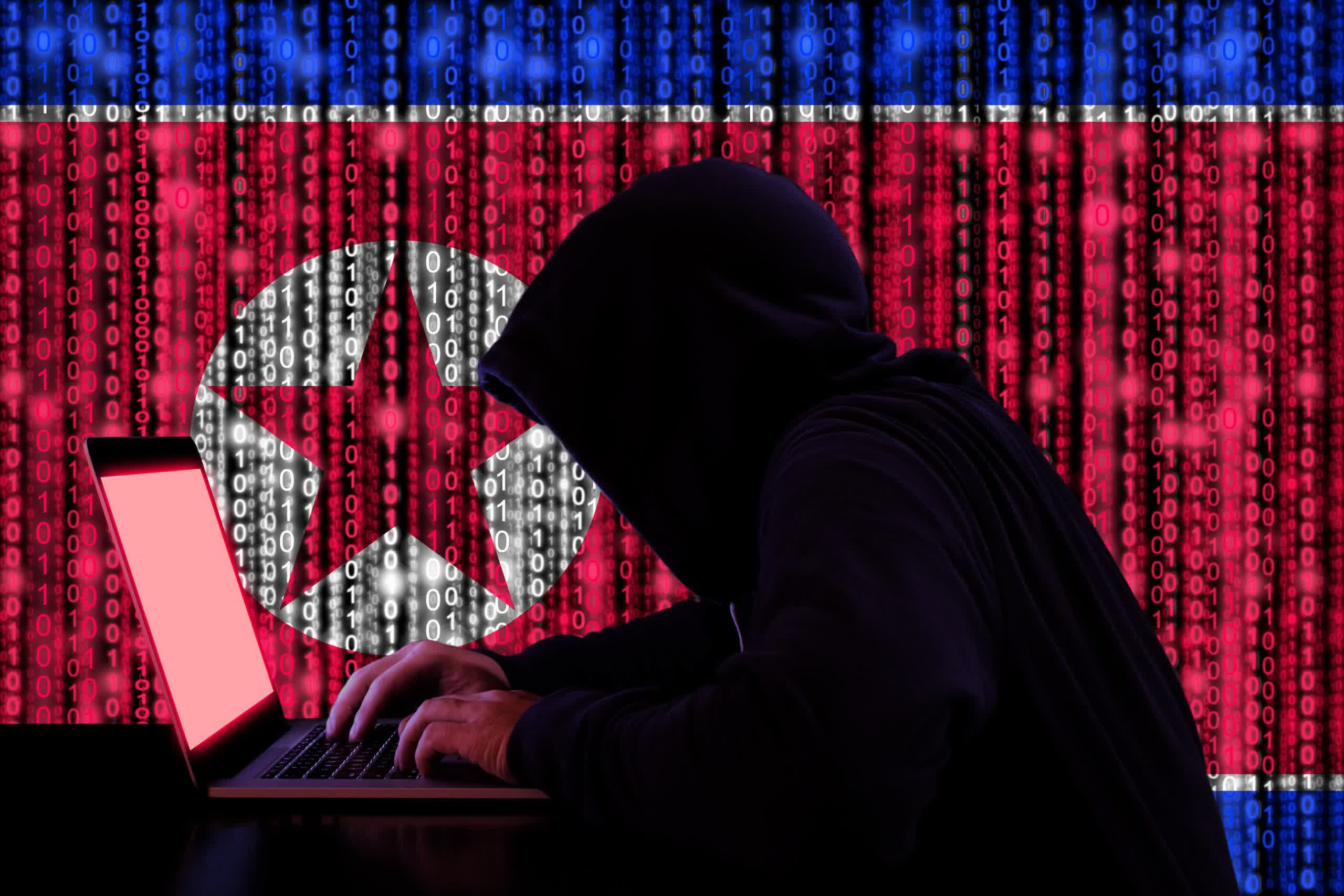 Google warns of a North Korean social engineering campaign targeting security researchers thumbnail