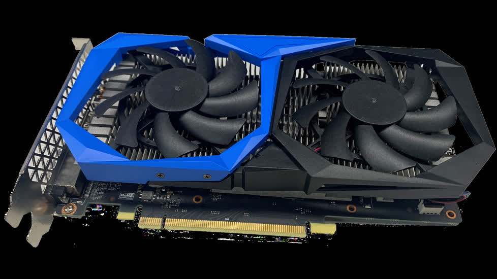 Intel's Iris Xe desktop graphics cards are shipping to OEMs