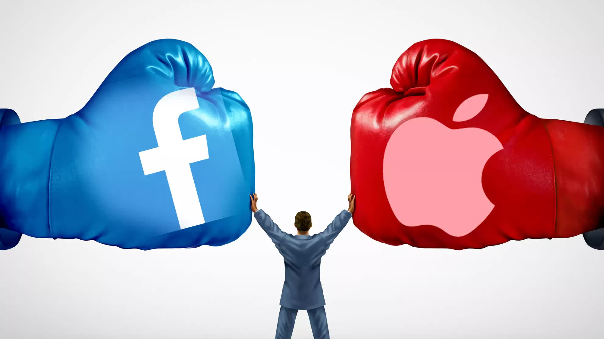 Facebook could take Apple to court over iOS 14 App Tracking Transparency feature