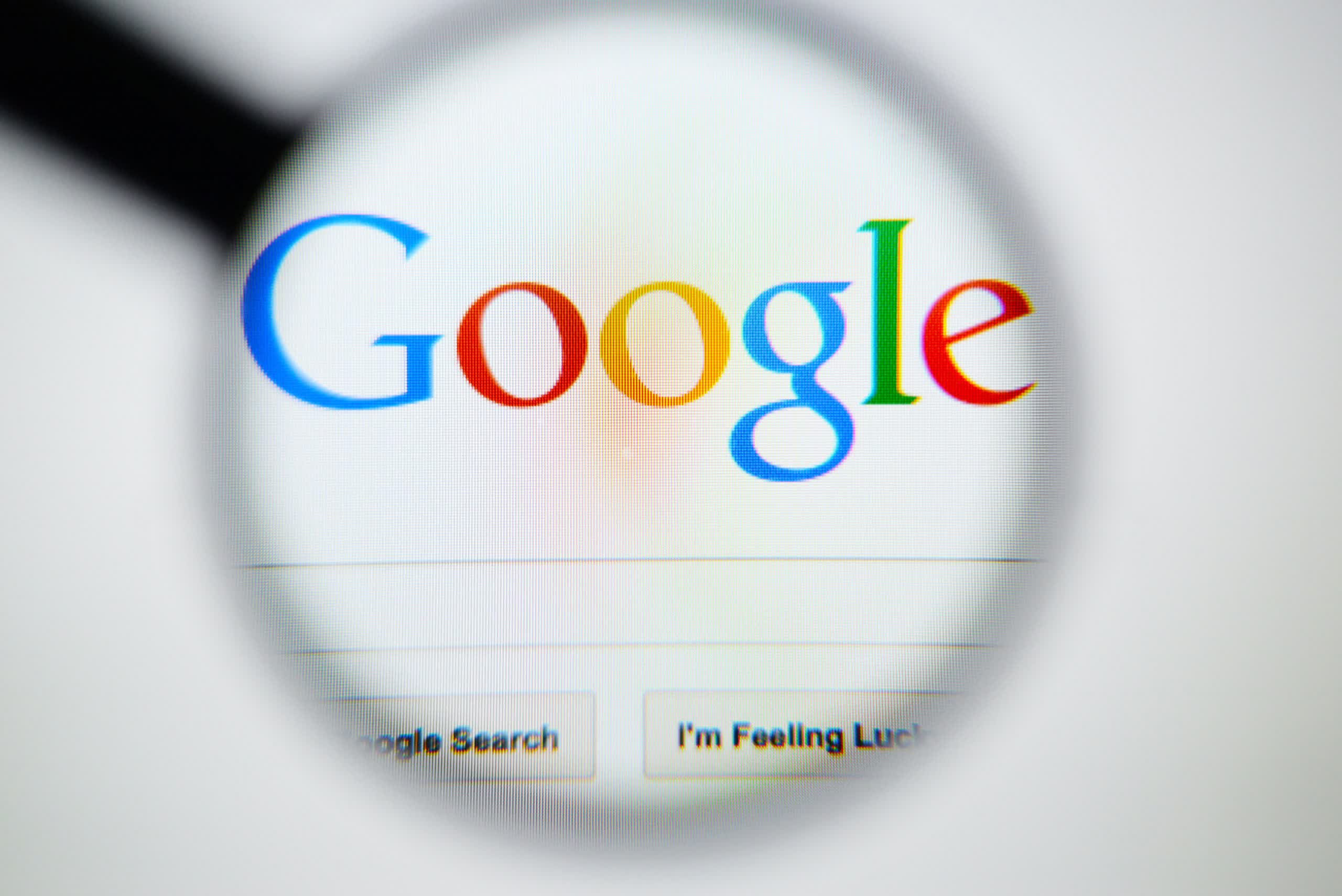 Google is warning users when search results aren't reliable