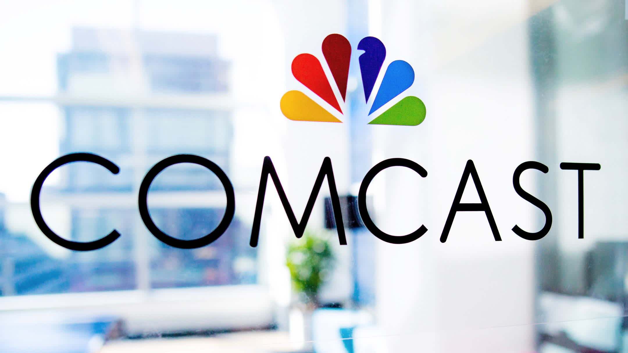 Comcast doubles download speeds for its low-cost 'Internet Essentials' plan