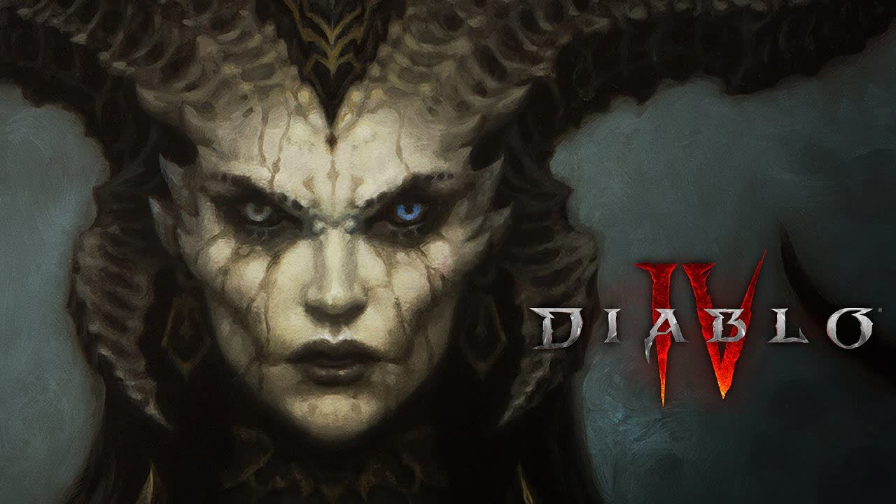 Diablo IV and Overwatch 2 aren't on Blizzard's roadmap for 2021