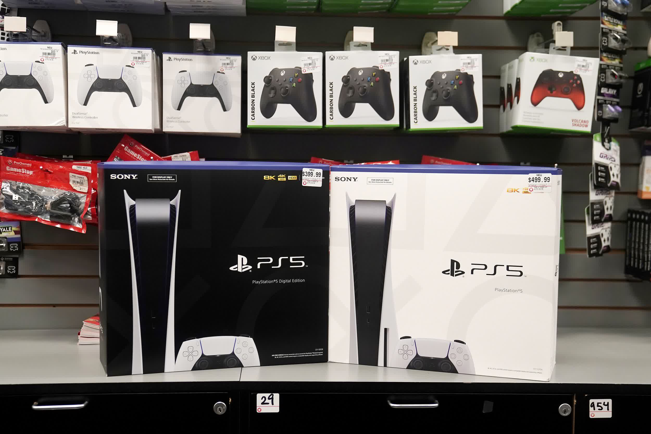 Members of Parliament to propose UK bill banning console and GPU scalping