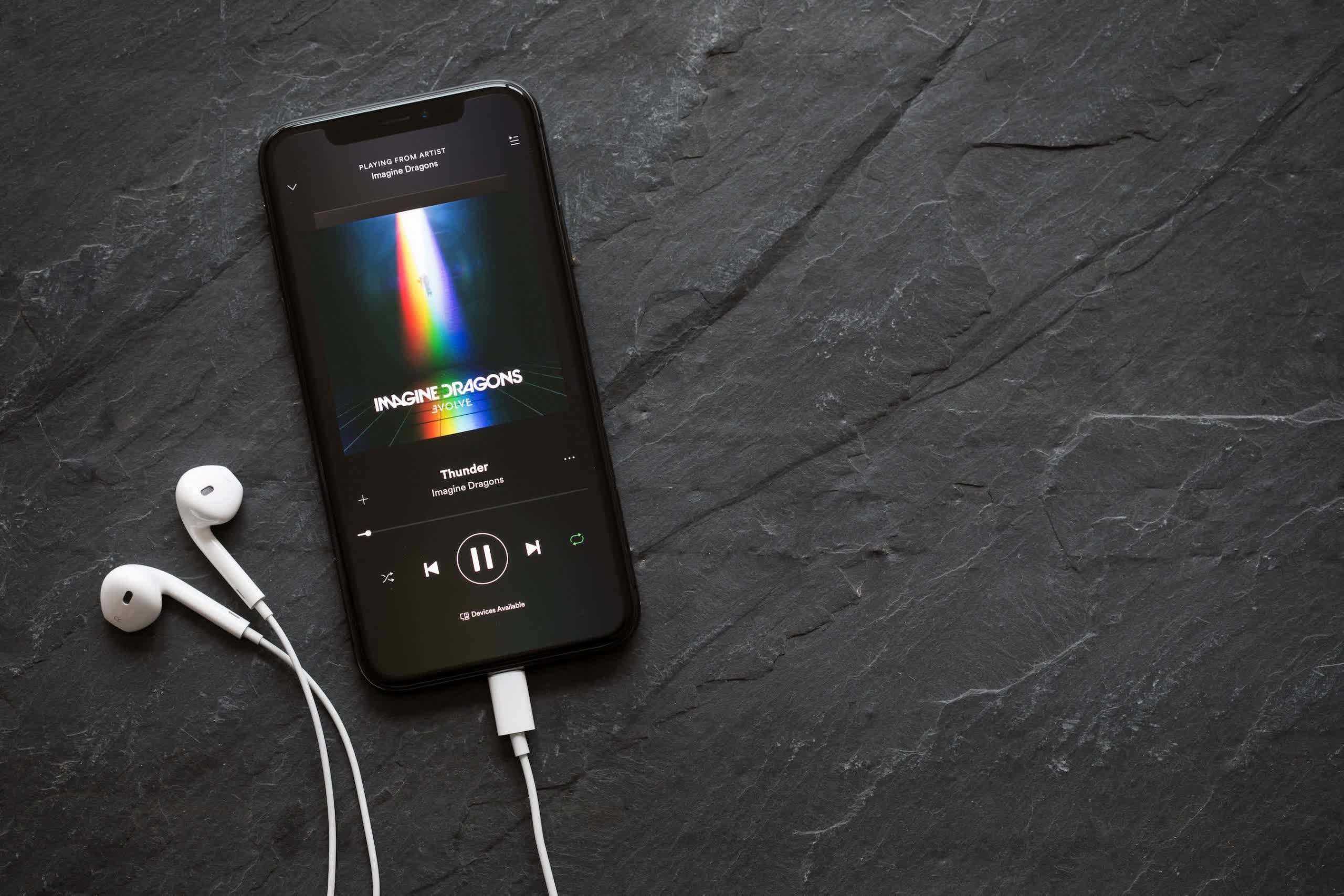 iOS 14.5 beta lets users set their default music app to any third-party alternative they choose