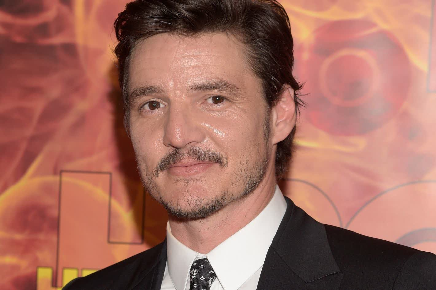 The Mandalorian's Pedro Pascal cast as Joel in Last of Us HBO series