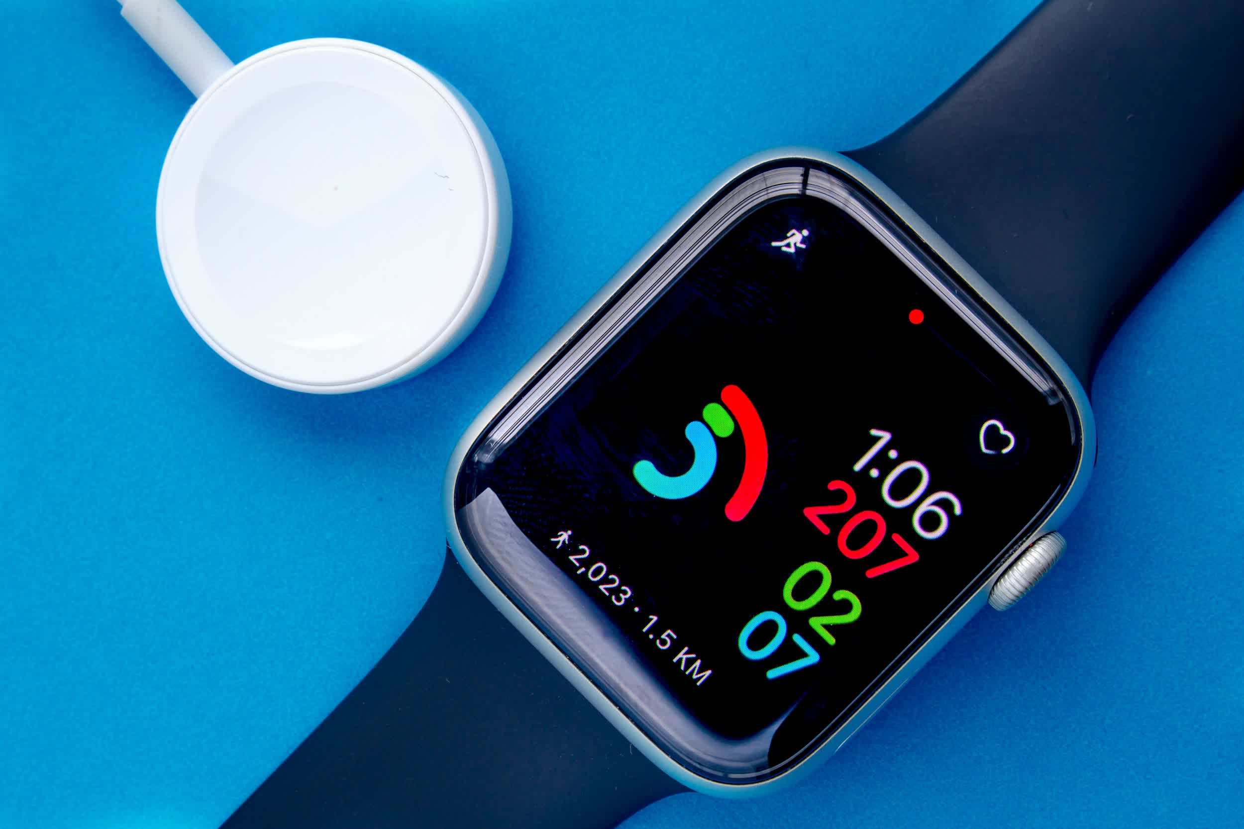 Future Apple Watch could measure blood glucose, pressure, and alcohol levels