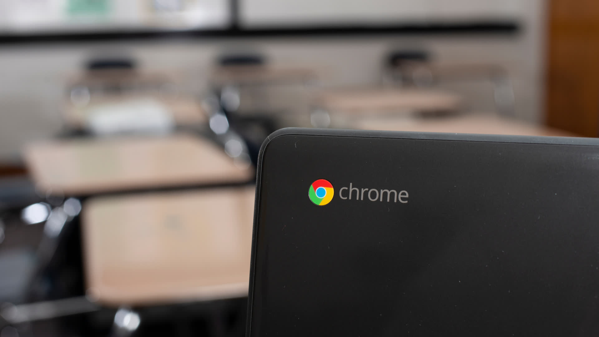 Chrome OS is getting a built-in screen reader and accessibility improvements