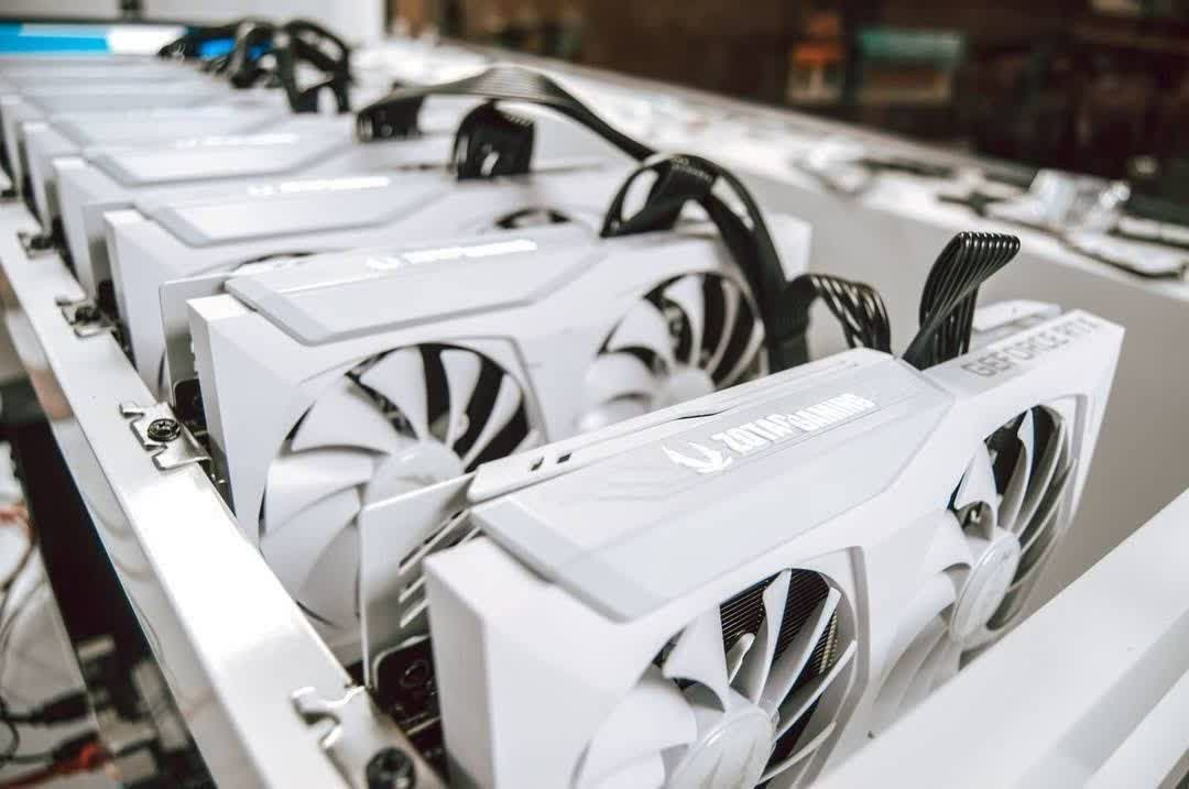 Nvidia says $100-$300 million of Q4 revenue came from crypto miners