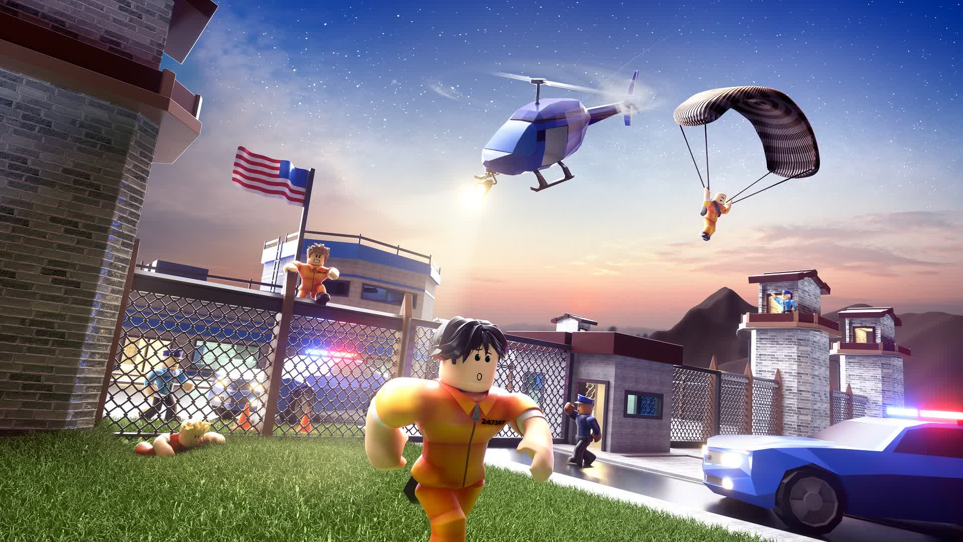 Roblox hit with $200 million lawsuit over creators' use of unlicensed music