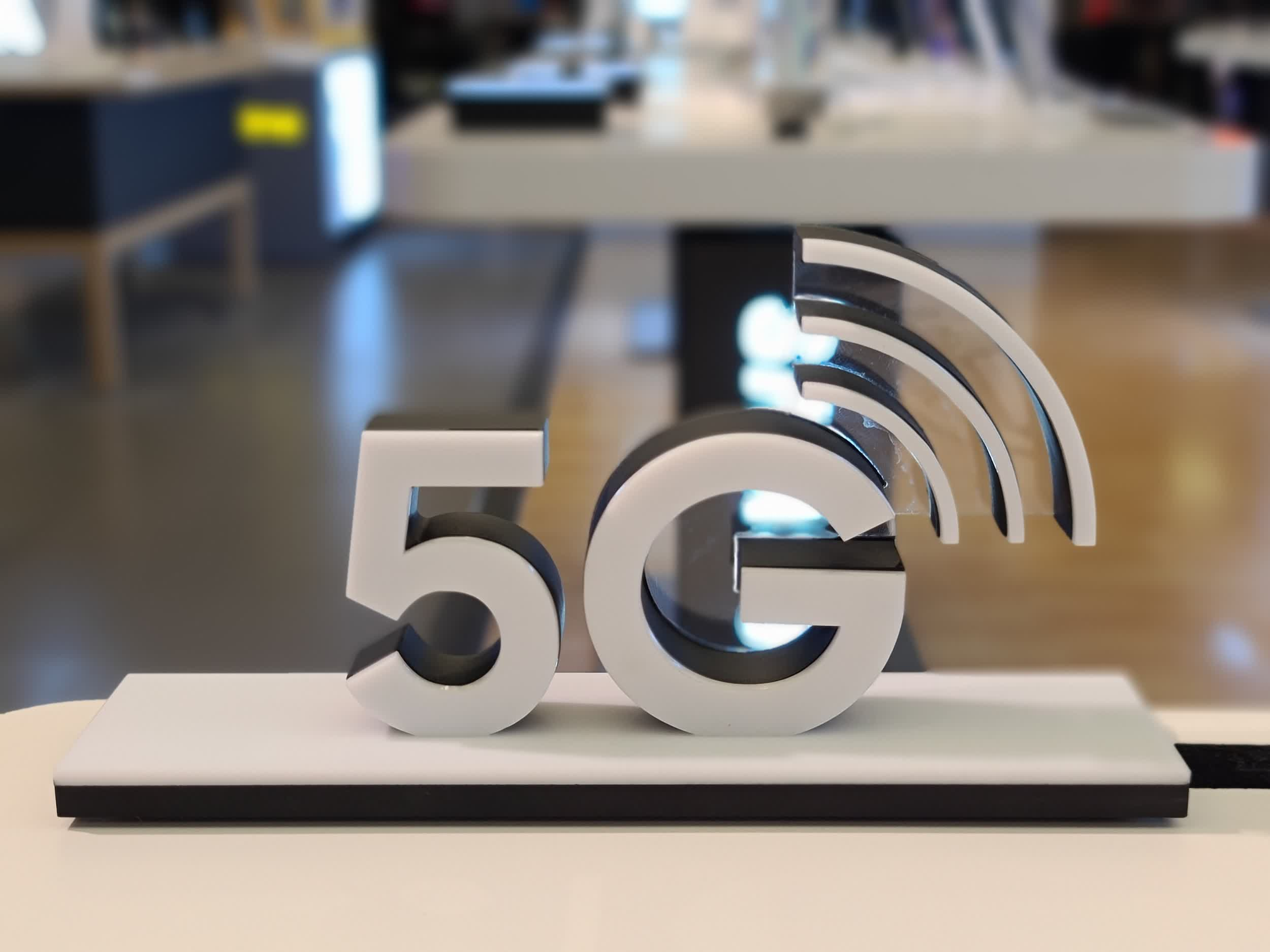 Verizon outspent every other carrier combined in latest FCC 5G spectrum auction
