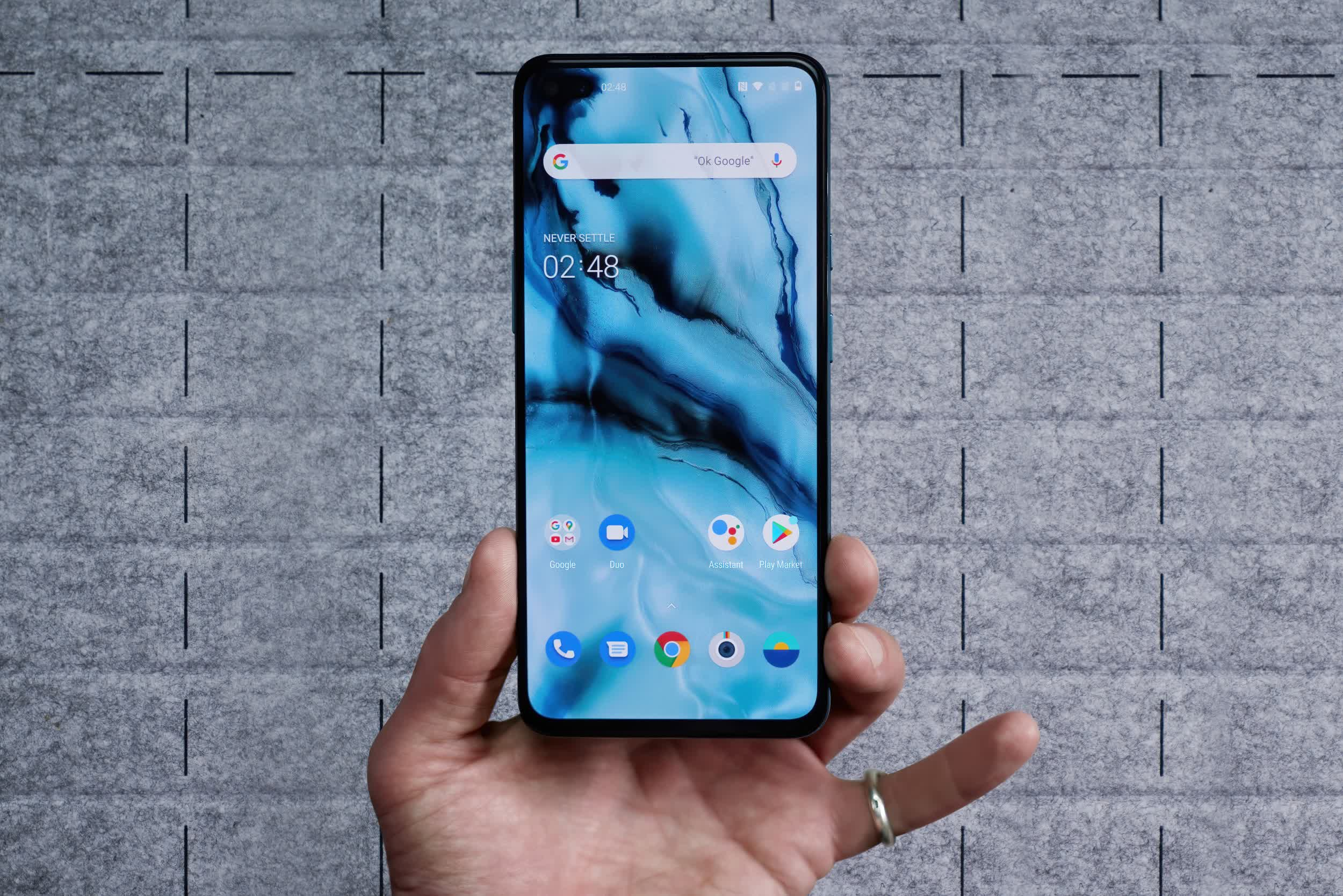 OnePlus 9 series expected to break cover at March 8 event alongside OnePlus Watch