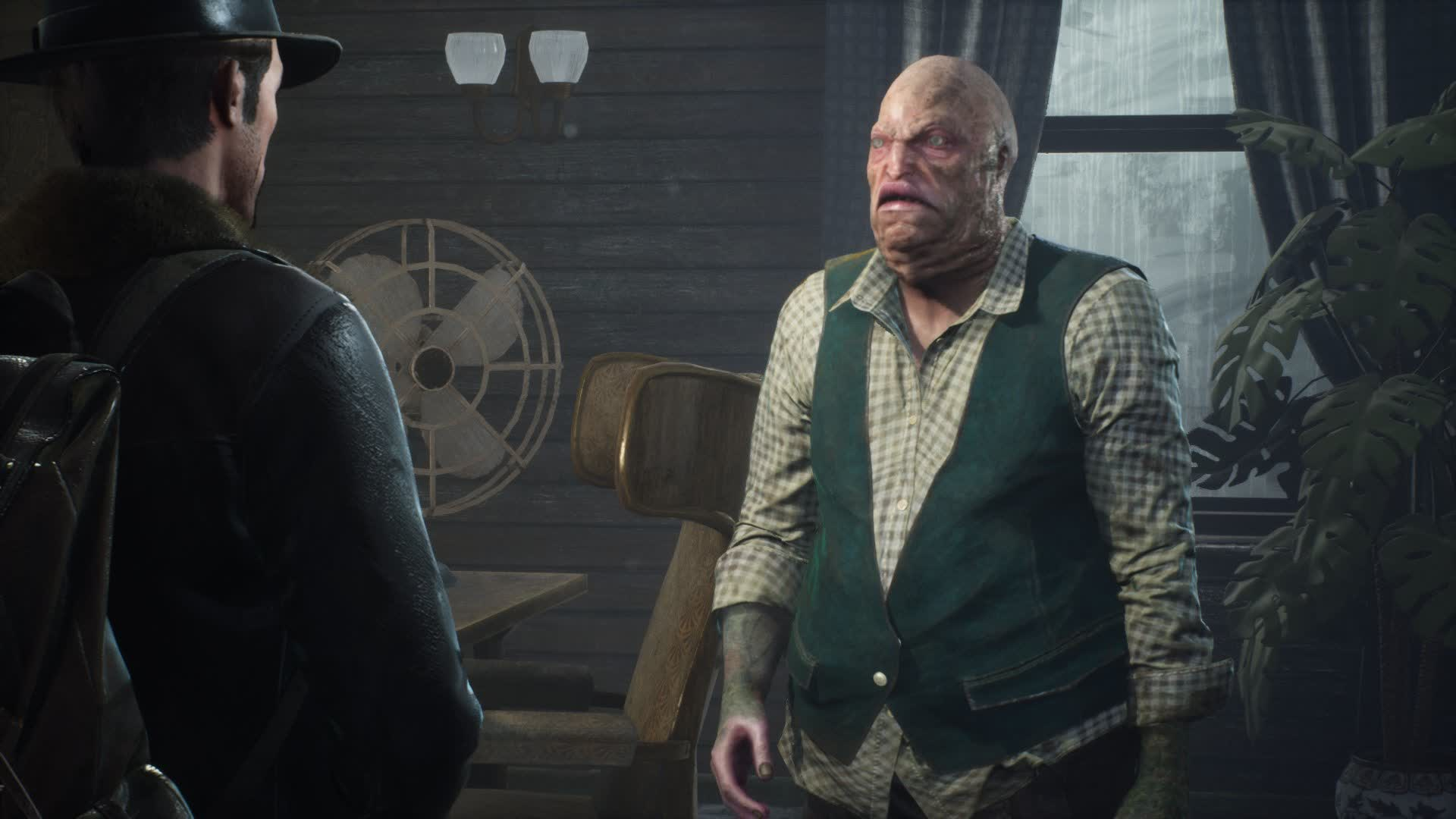 The Sinking City developer blasts pirated Steam version, warns not to buy