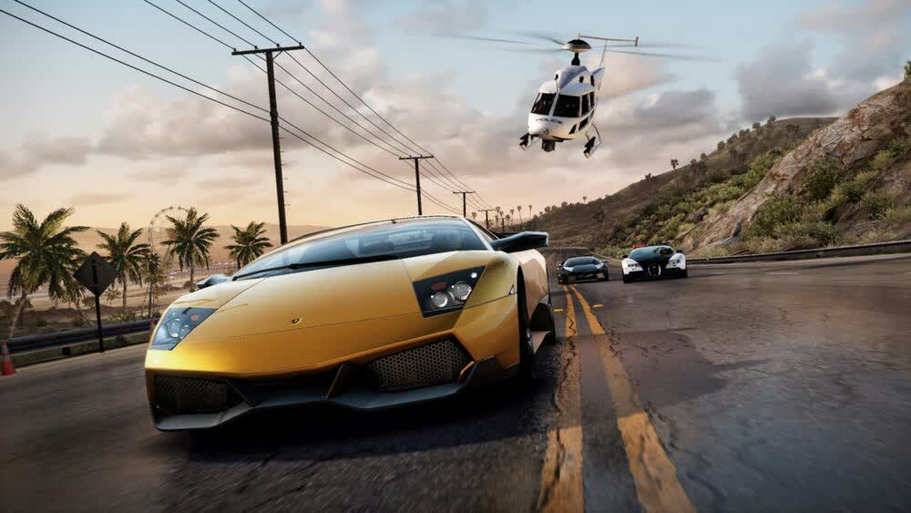 EA delays Need for Speed by a year, reassigns Criterion Games to Battlefield 6