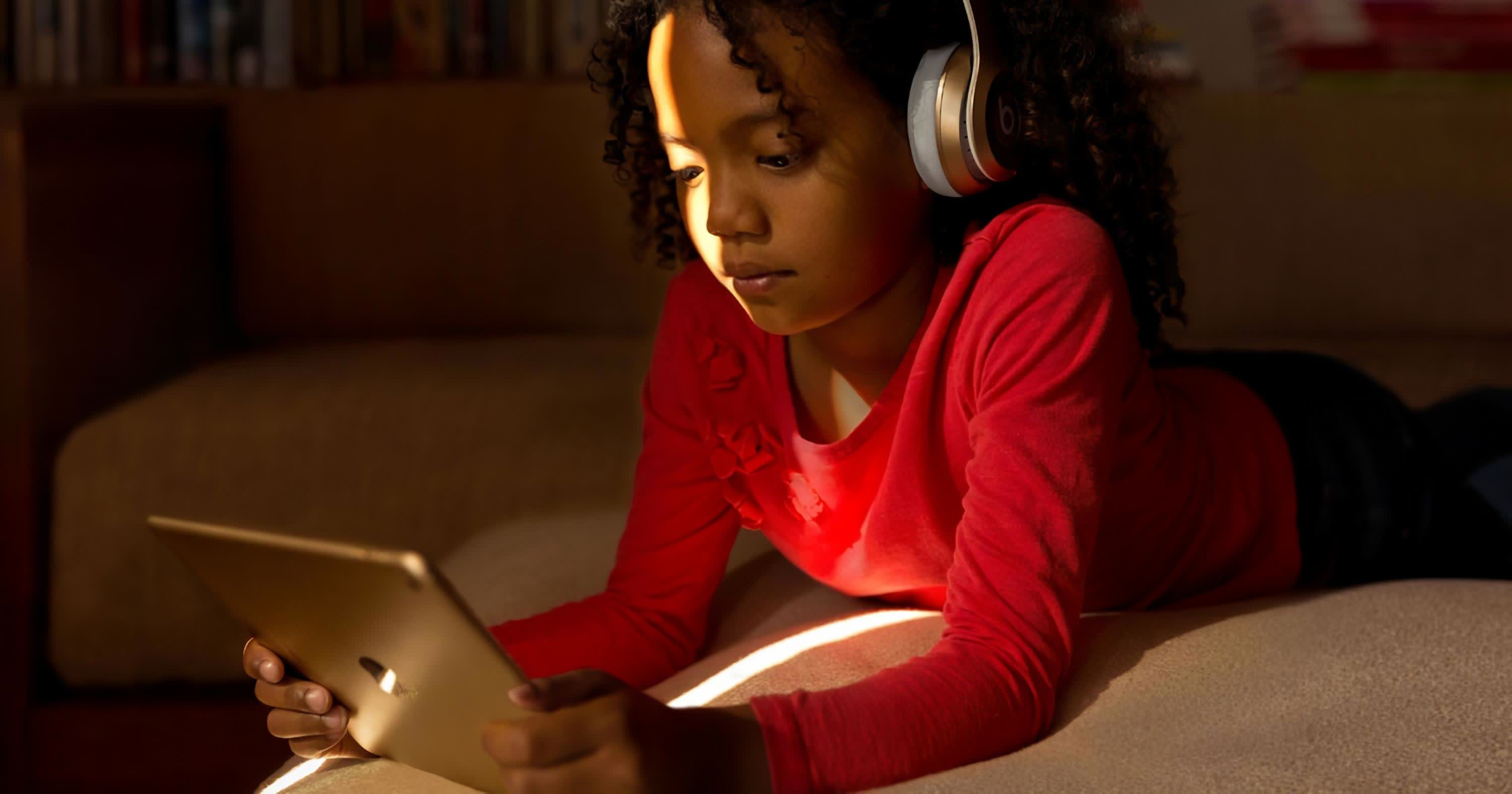 Apple partners with Common Sense Media to curate podcasts for kids