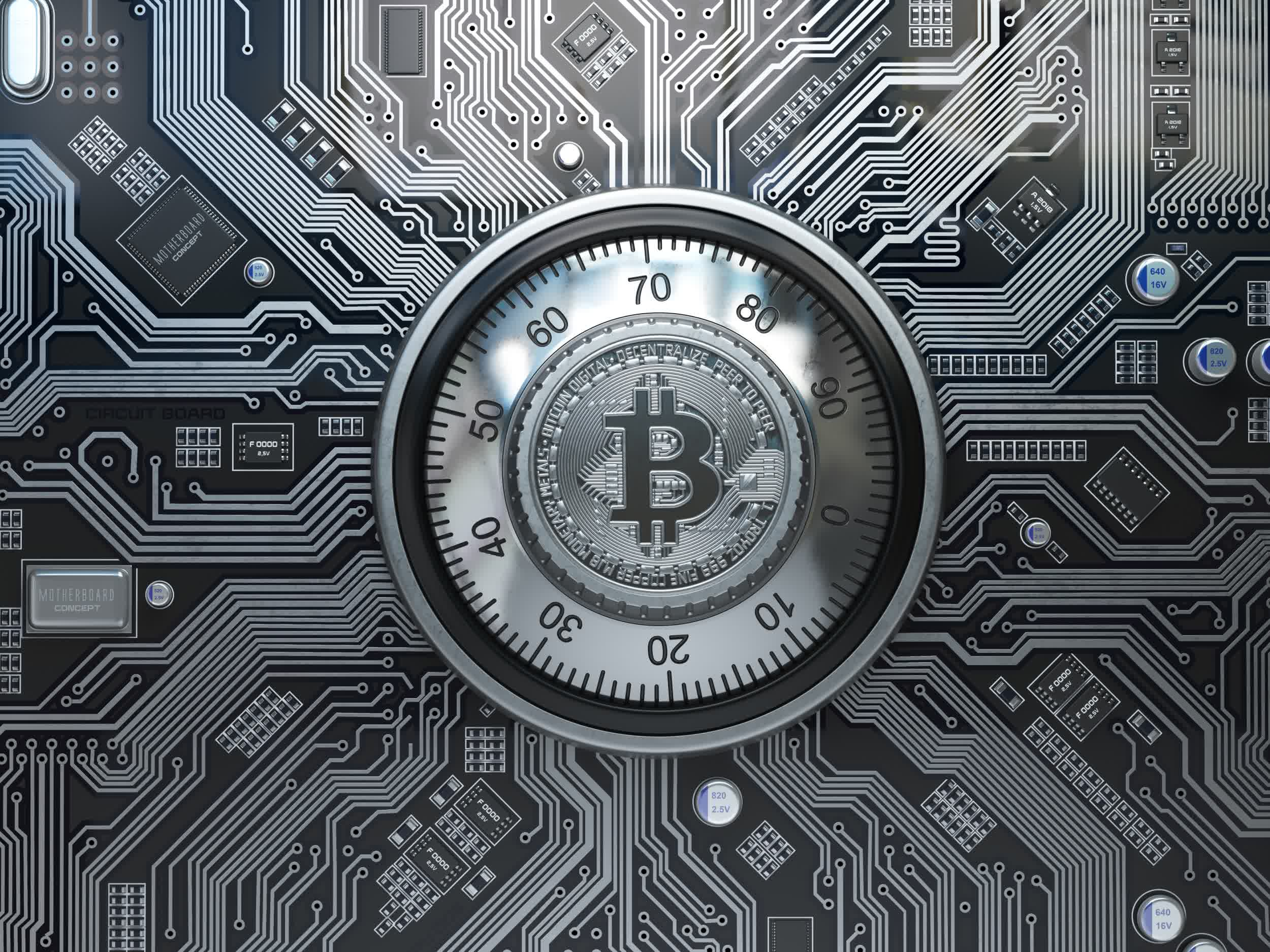 PayPal is buying cryptocurrency startup Curv to harden security