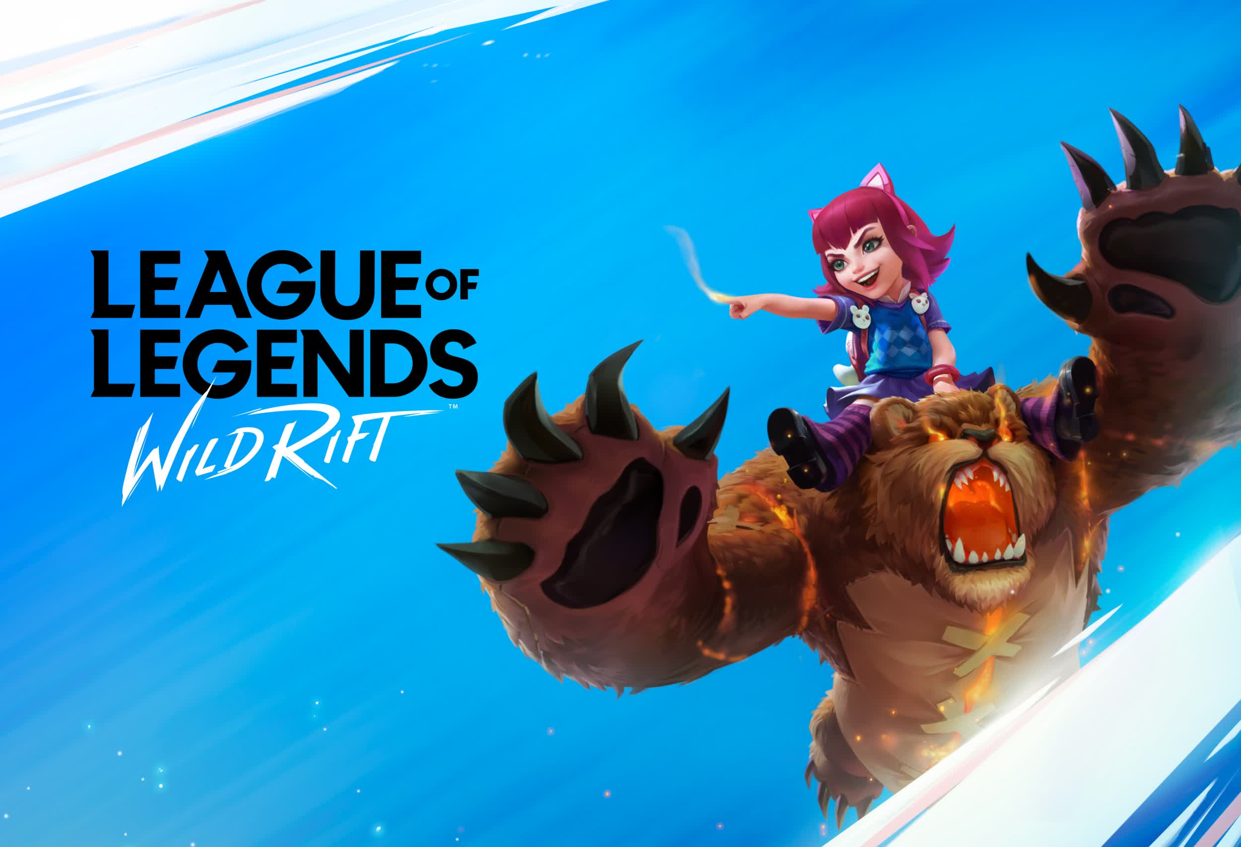 League of Legends: Wild Rift beta opens in the Americas this month