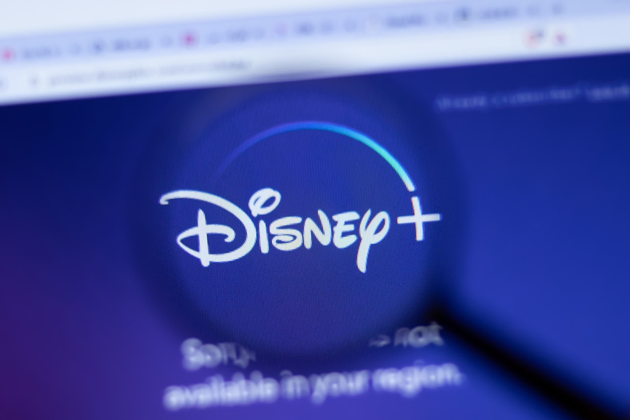It took Disney+ just 16 months to reach 100 million subscribers