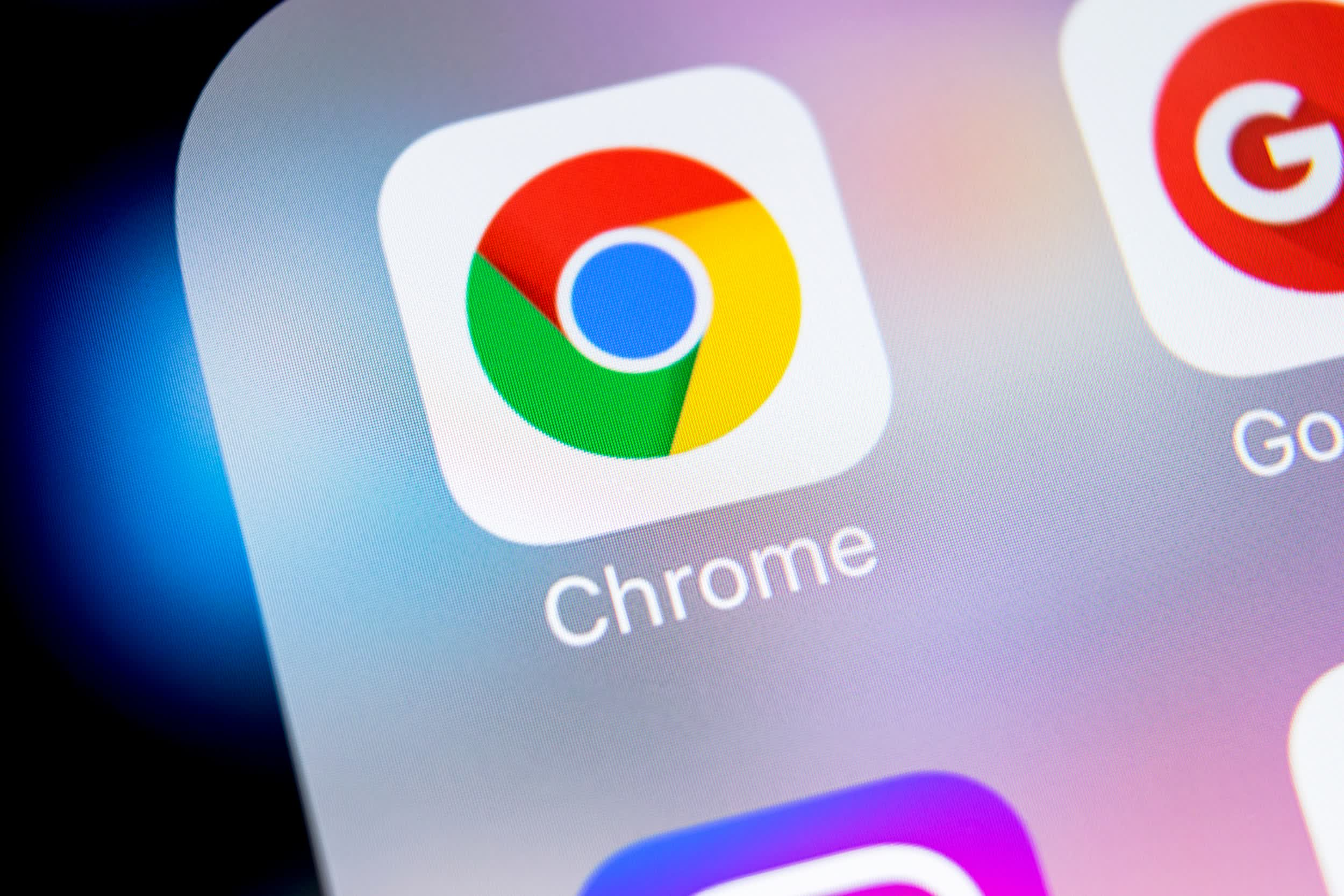 Google details performance enhancements in Chrome 89