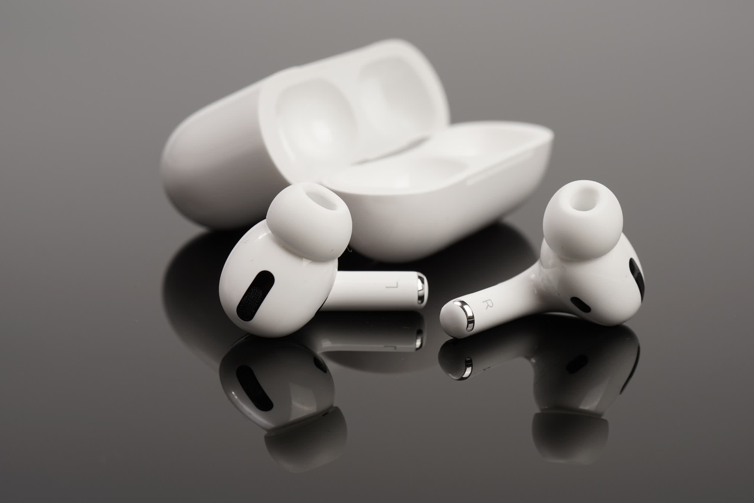 Apple's upcoming AirPods 3 might not arrive until the end of the year