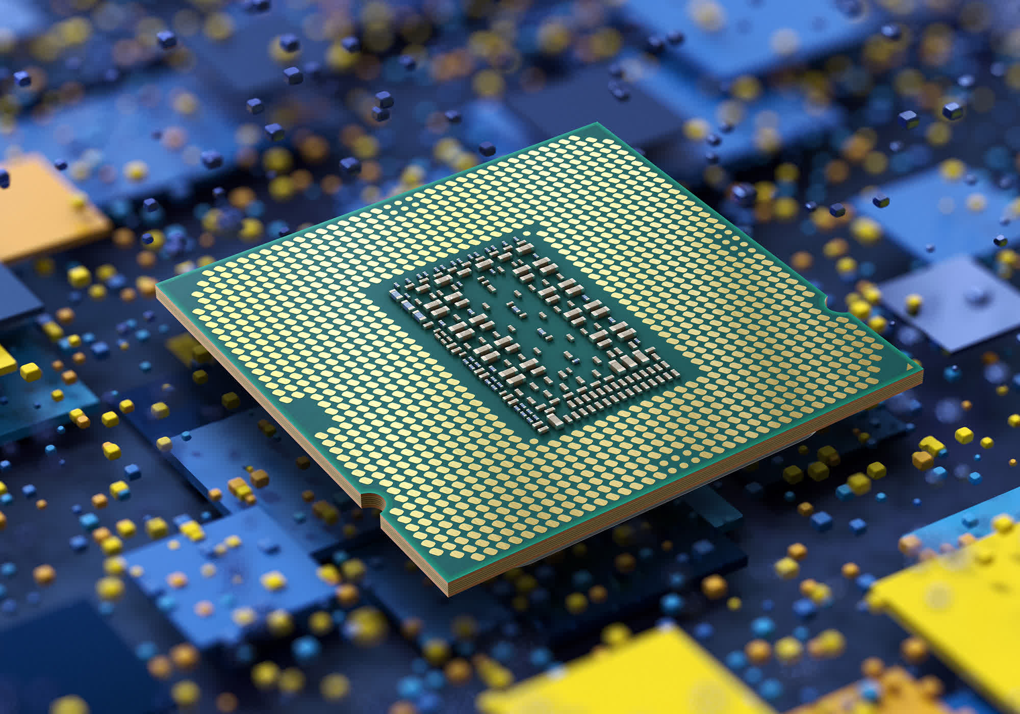 Intel 11th-gen Rocket Lake CPUs are now official, what you need to know ahead of reviews