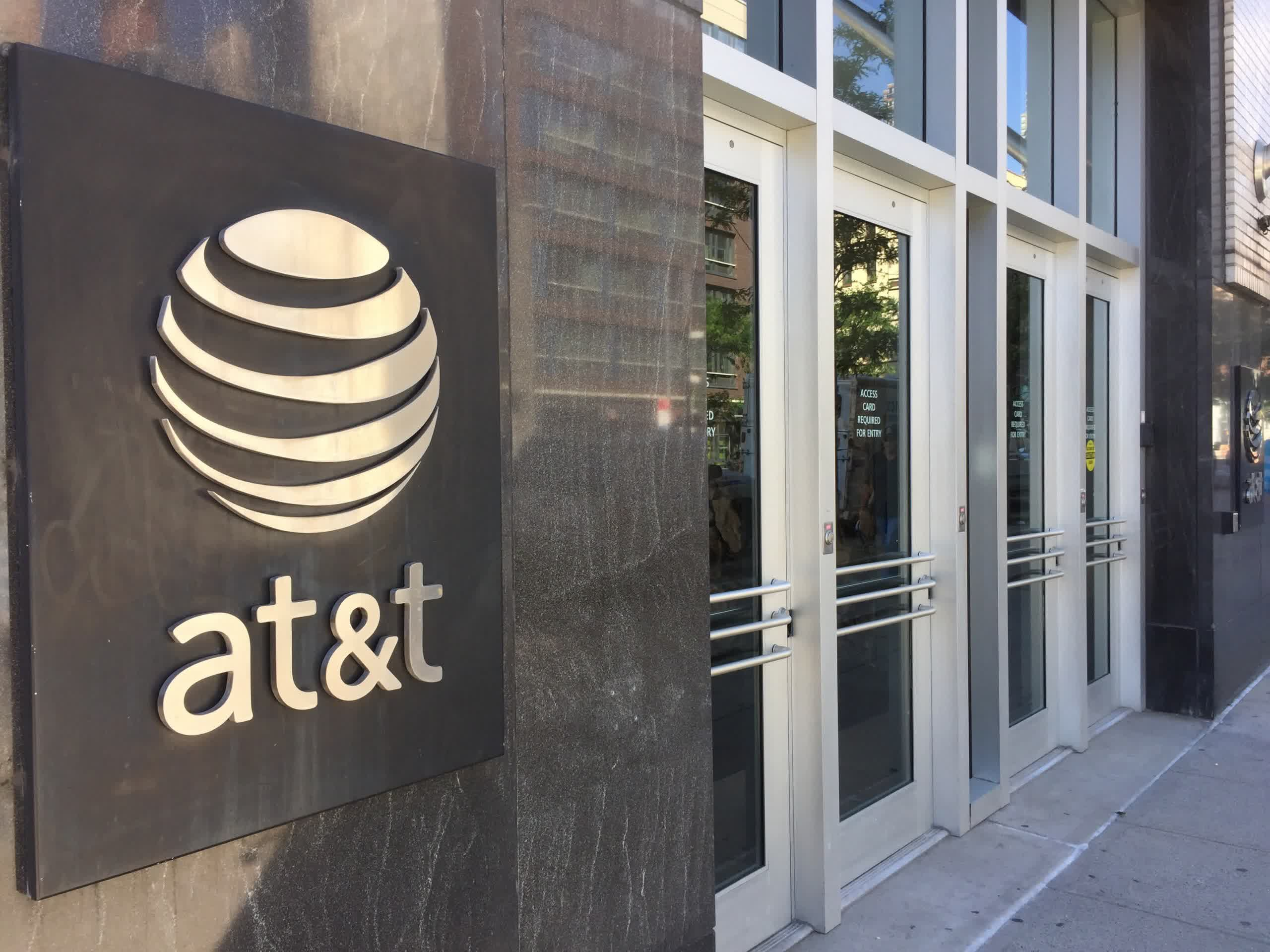 AT&T will no longer allow unlimited TV streaming now that California law bans 'zero-rating'