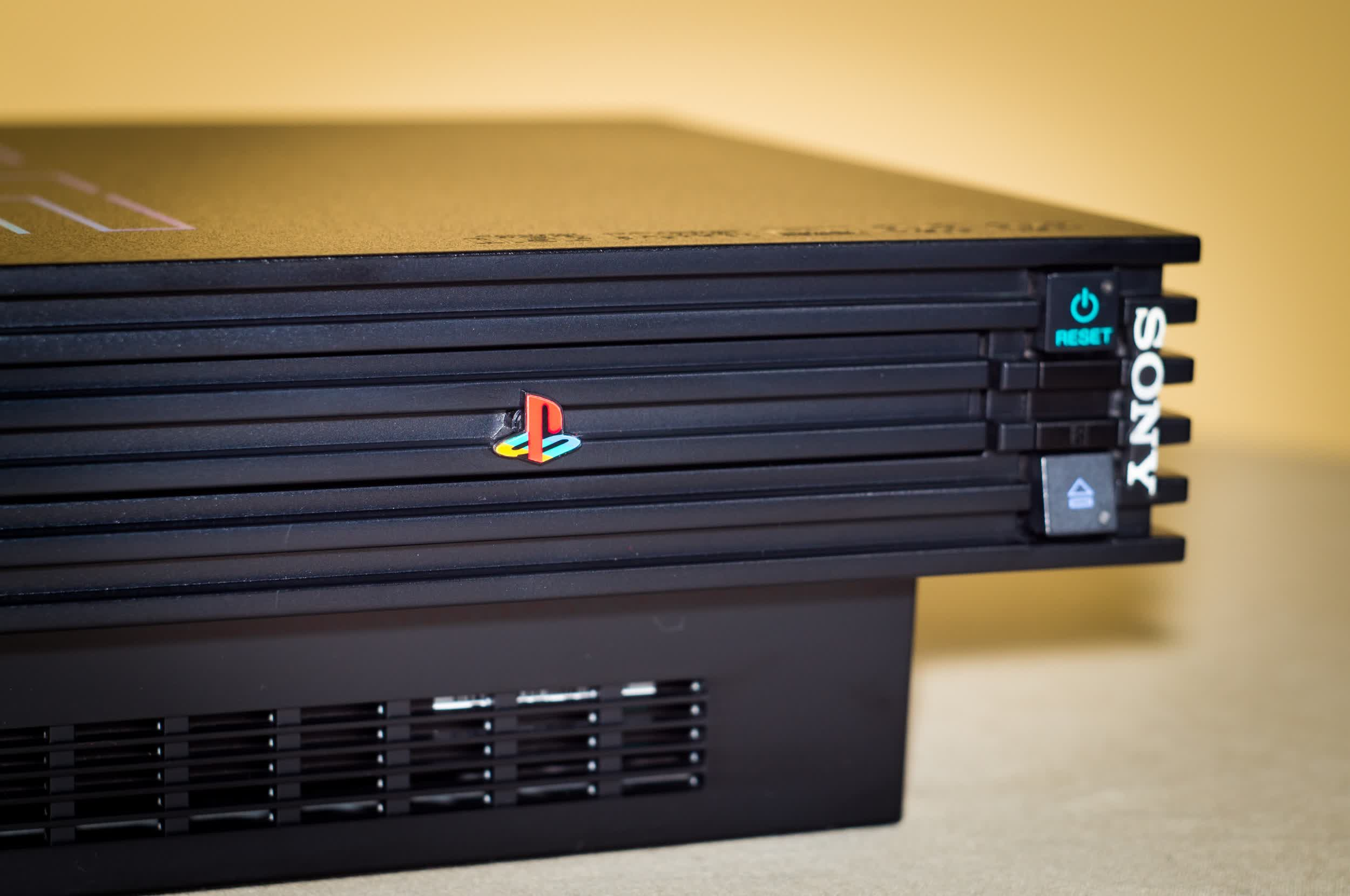 Game preservation group puts more than 700 PlayStation 2 prototypes and unreleased demos online