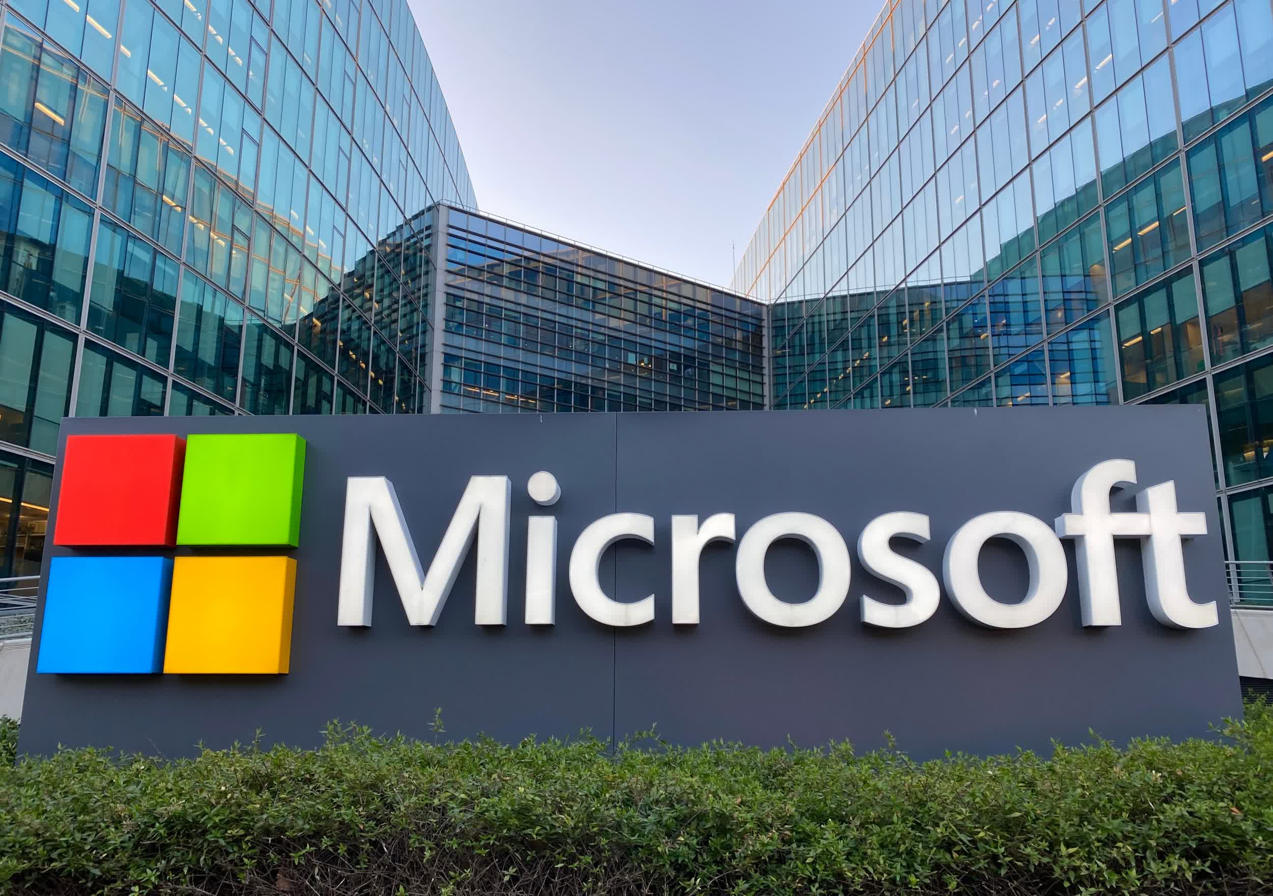 Microsoft details hybrid workplace strategy for the future of work