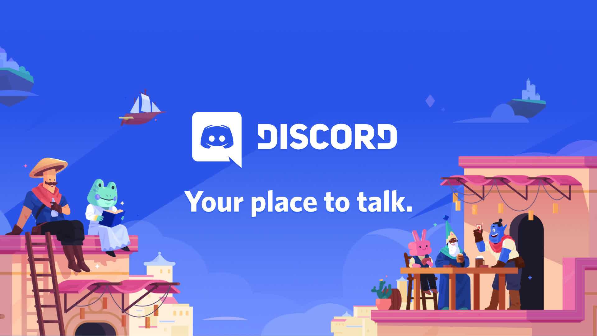 Microsoft reportedly in talks to acquire Discord for over $10 billion
