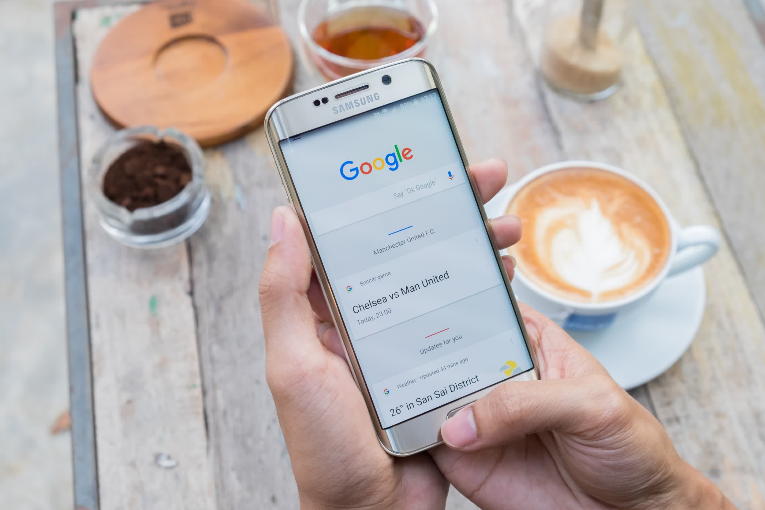 Google now lets you delete your last 15 minutes of browsing history instantly