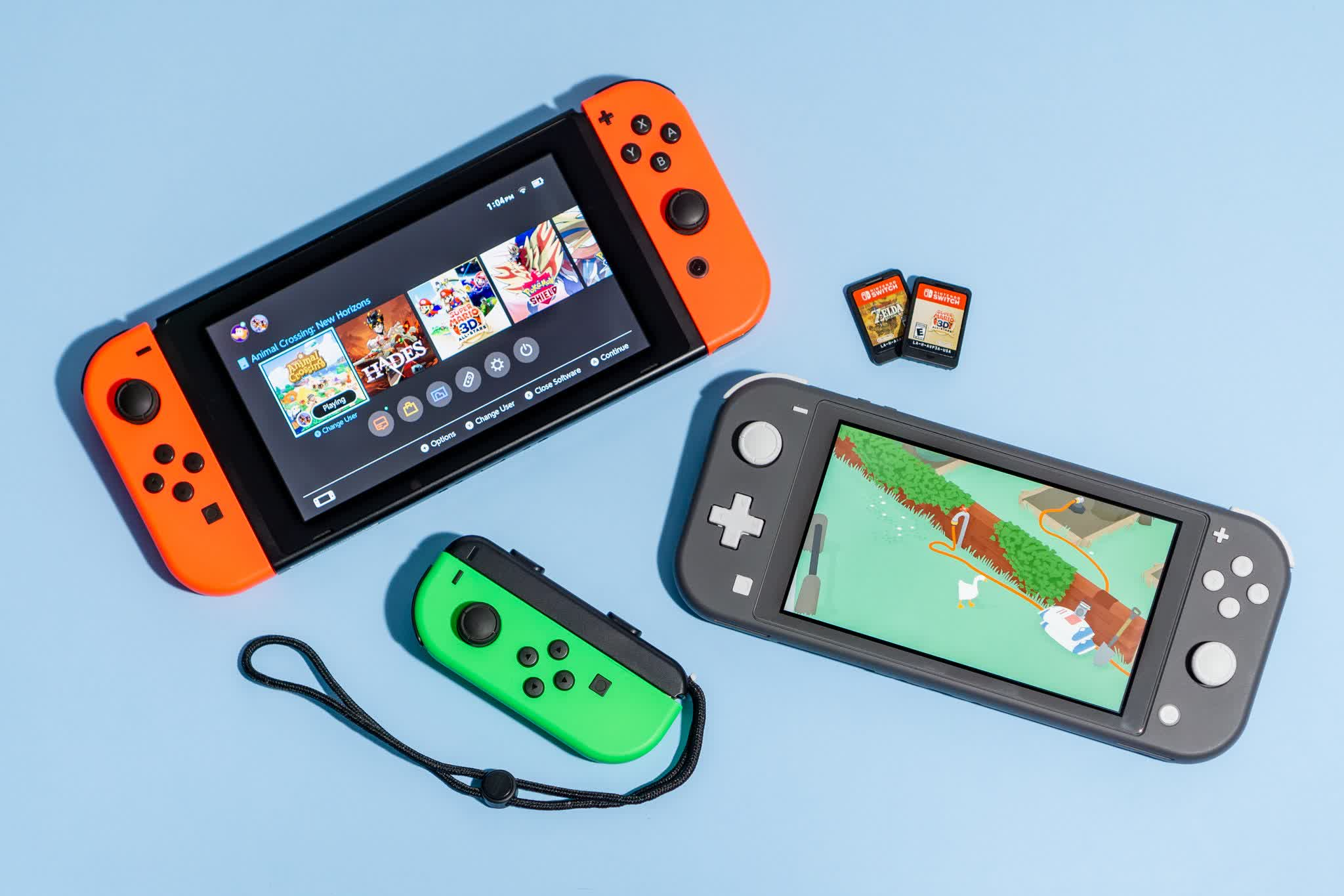 Qualcomm is apparently working on a handheld gaming console