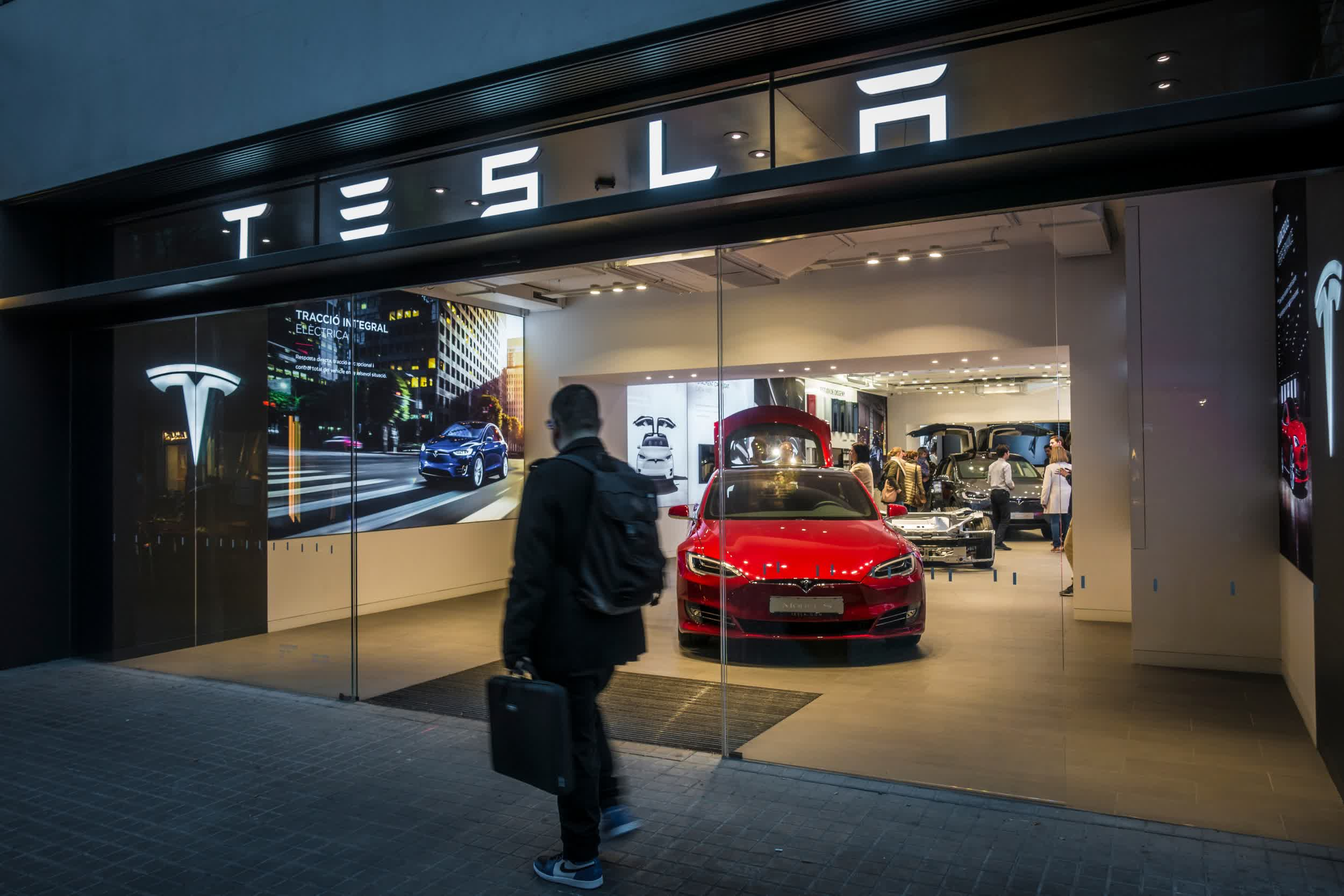 Tesla now accepts Bitcoin as a payment method in the US